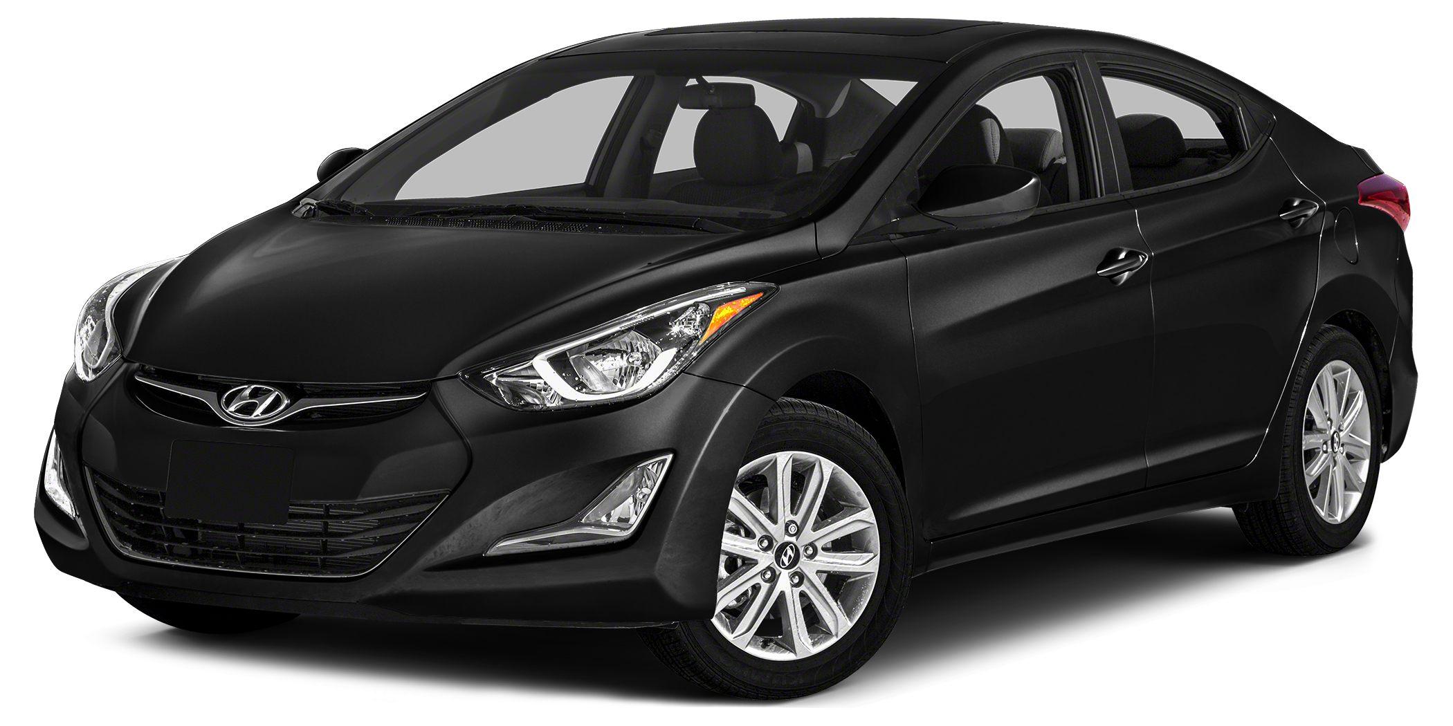 2015 Hyundai Elantra SE Home of the 20yr200k mile warranty Miles 15Color Shale Gray Metallic S