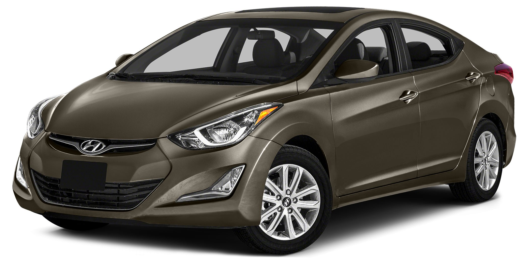 2015 Hyundai Elantra SE Must finance with HMFC to collect all and full discounts Price applies to