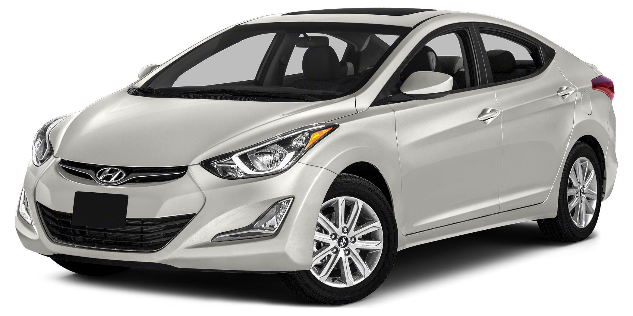 2014 Hyundai Elantra SE Miles 4567Color Pearl White Stock V3001P VIN 5NPDH4AE5EH508406
