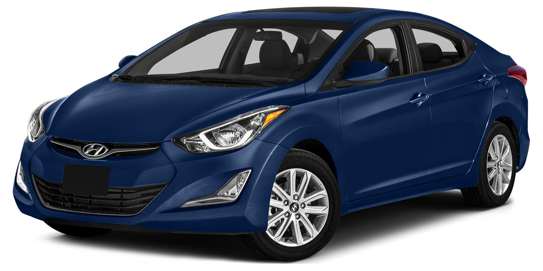2015 Hyundai Elantra SE Very Low Mileage LESS THAN 5k miles Gets Great Gas Mileage 37 MPG Hwy