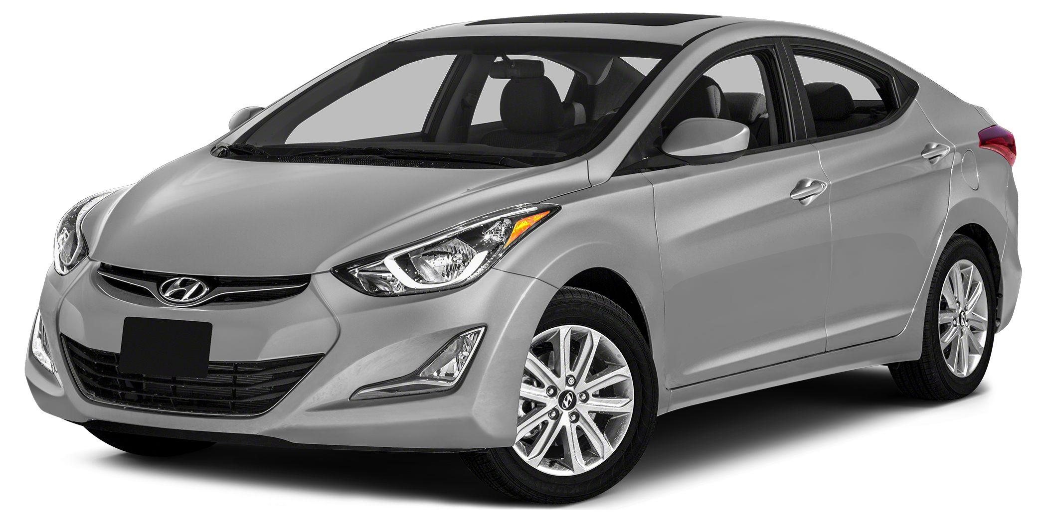 2016 Hyundai Elantra SE Miles 5771Color Symphony Silver Metallic Stock U3479 VIN KMHDH4AE9GU