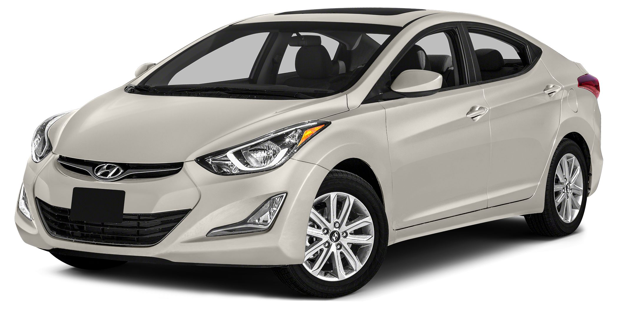 2015 Hyundai Elantra Limited Must finance with HMFC to collect all and full discounts Price appl