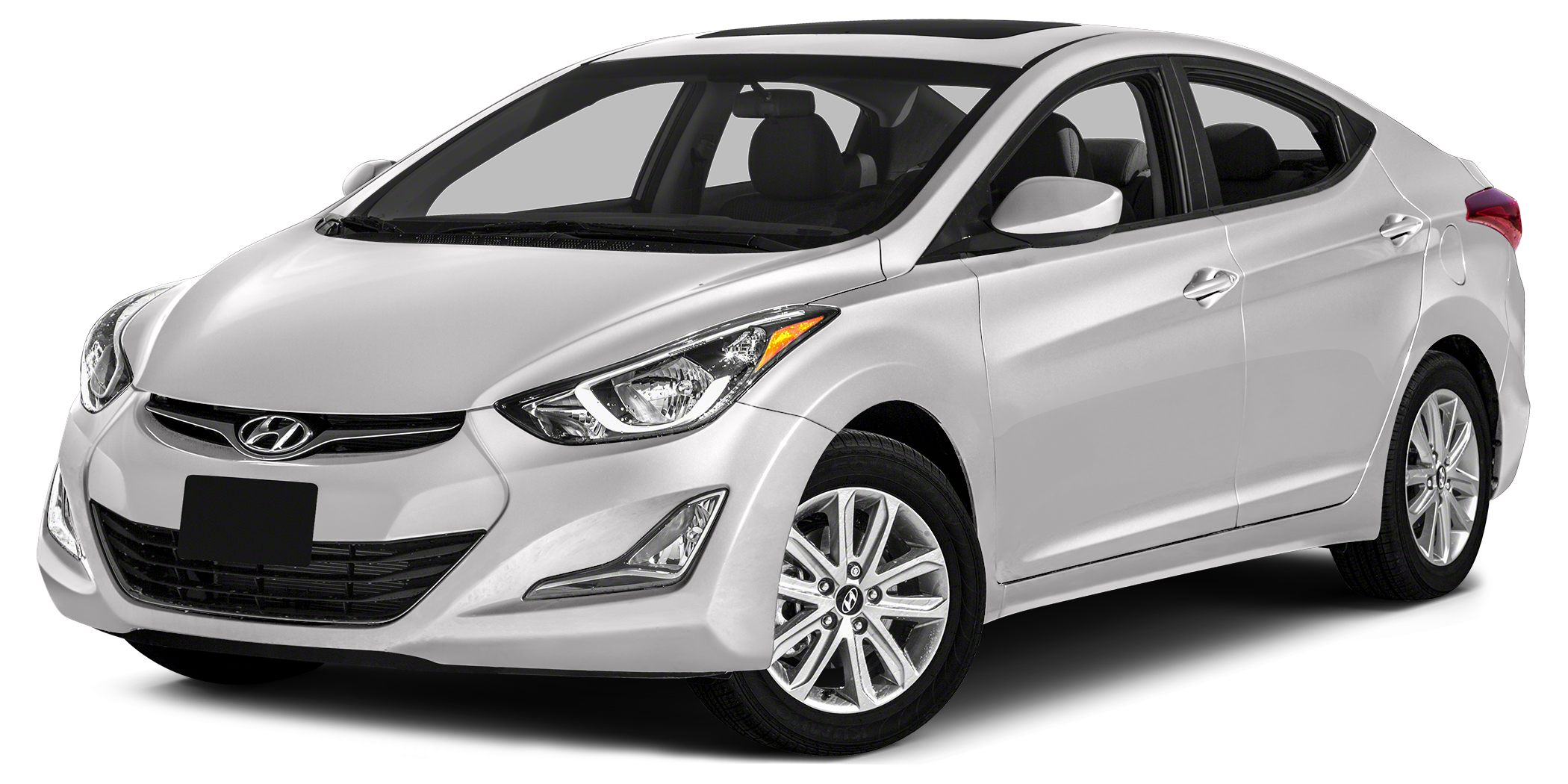 2016 Hyundai Elantra SE Excellent gas mileage very peppy drives nicely solidly built small car