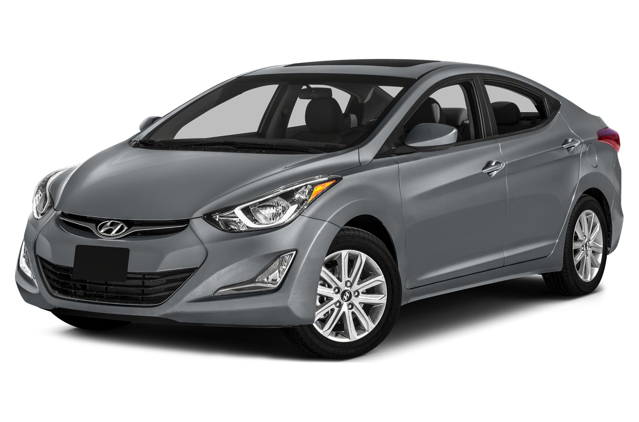 2015 Hyundai Elantra SE Price includes 2250 - Retail Bonus Cash Exp 0430 Miles 10Color Qu