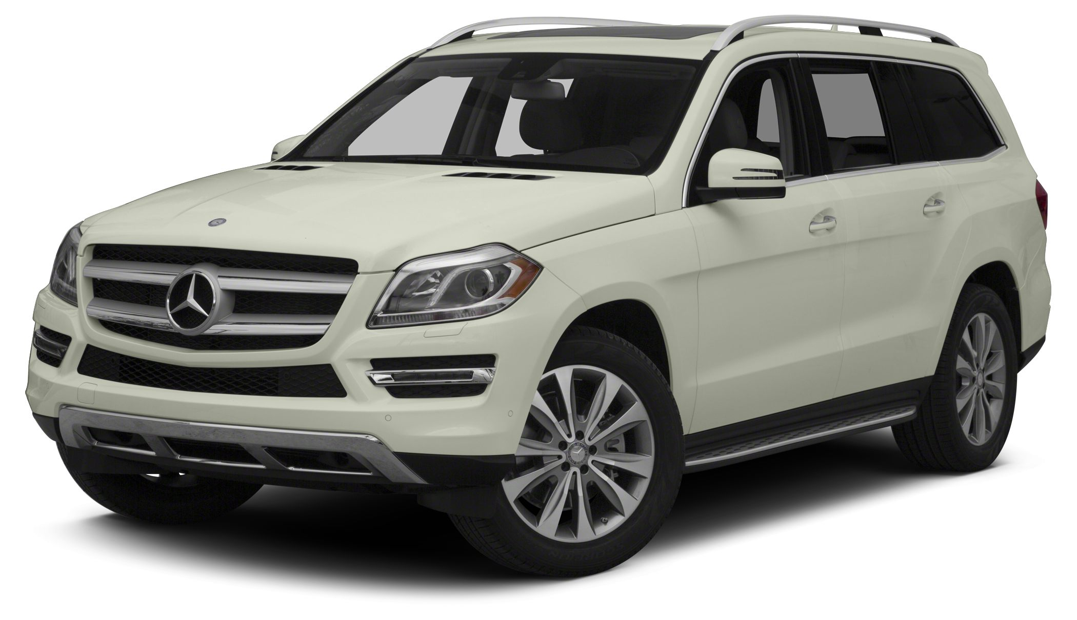 2013 MERCEDES GL-Class GL450 4MATIC THIS GL450 HAD MSRP OF 72000 PANORAMIC ROOF ENTERTAINMENT