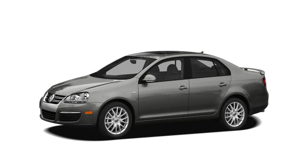2008 Volkswagen Jetta Wolfsburg  COME SEE THE DIFFERENCE AT TAJ AUTO MALL WE SELL OUR VEH
