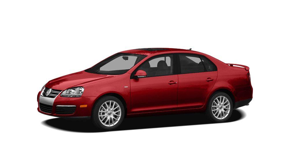 2008 Volkswagen Jetta Wolfsburg FLOOD ADVANTAGE PROGRAM FULLY SERVICED AND RECONDITIONED LOCAL TR