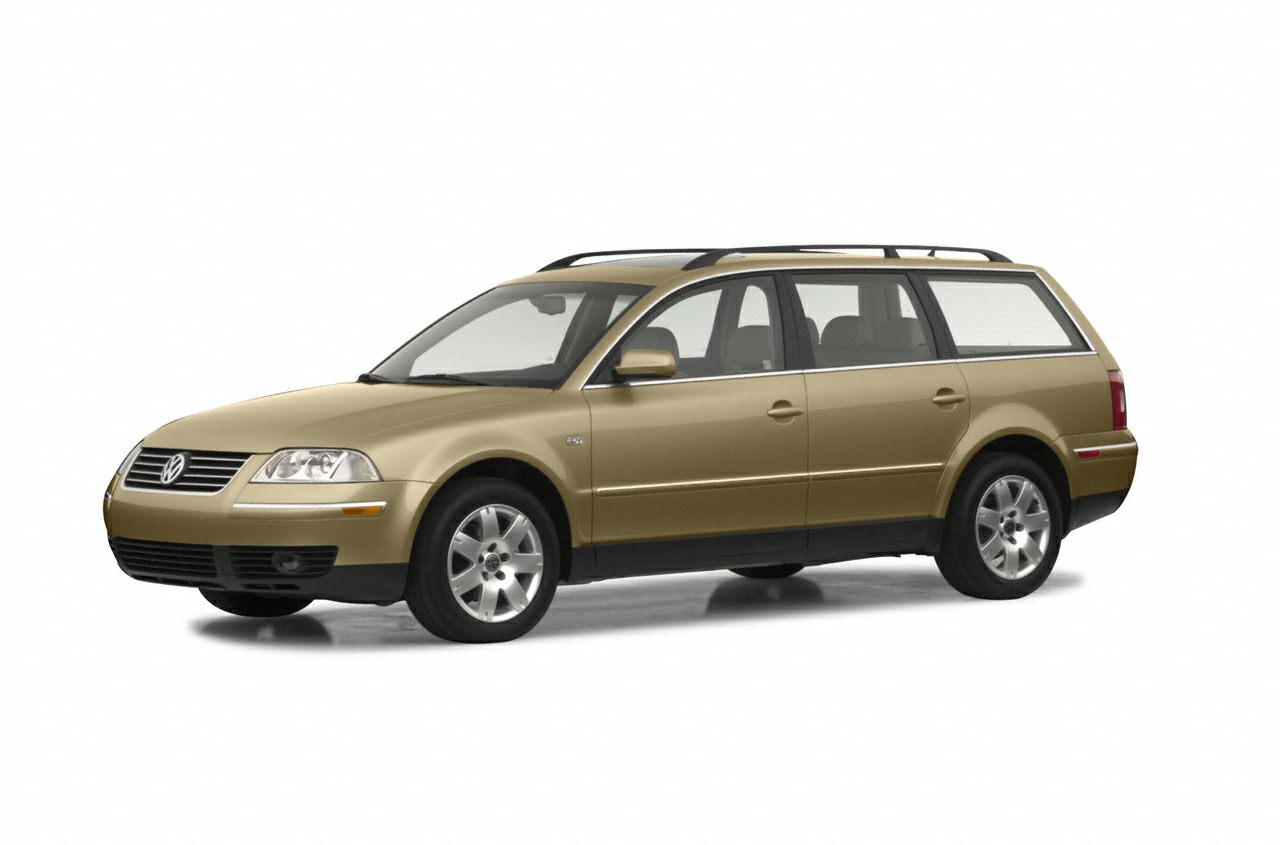 2003 Volkswagen Passat GLX Miles 178549Color Gray Stock SB16398A VIN WVWWH63B23E076927