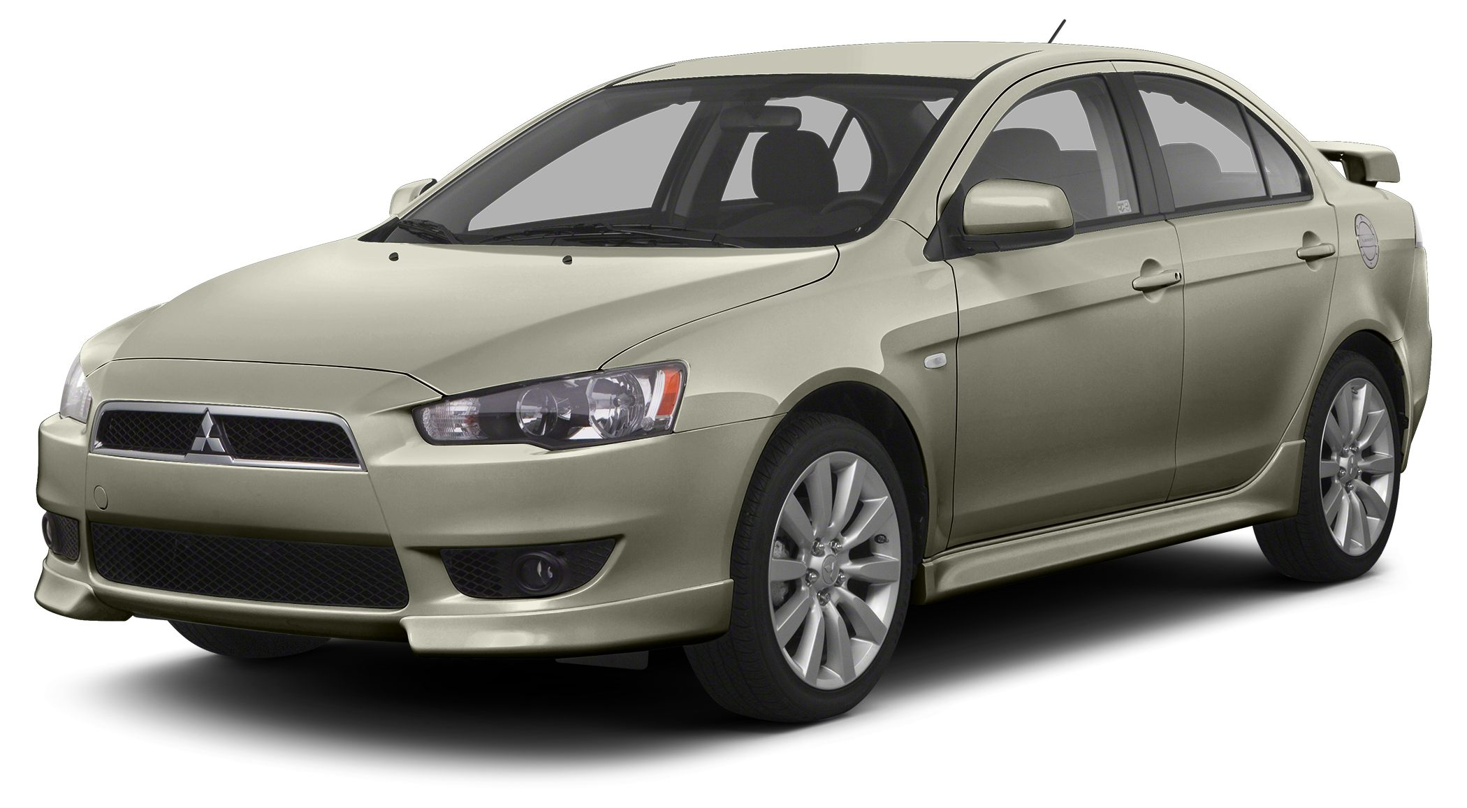 2014 Mitsubishi Lancer ES OUR PRICESYoure probably wondering why our prices are so much lower th