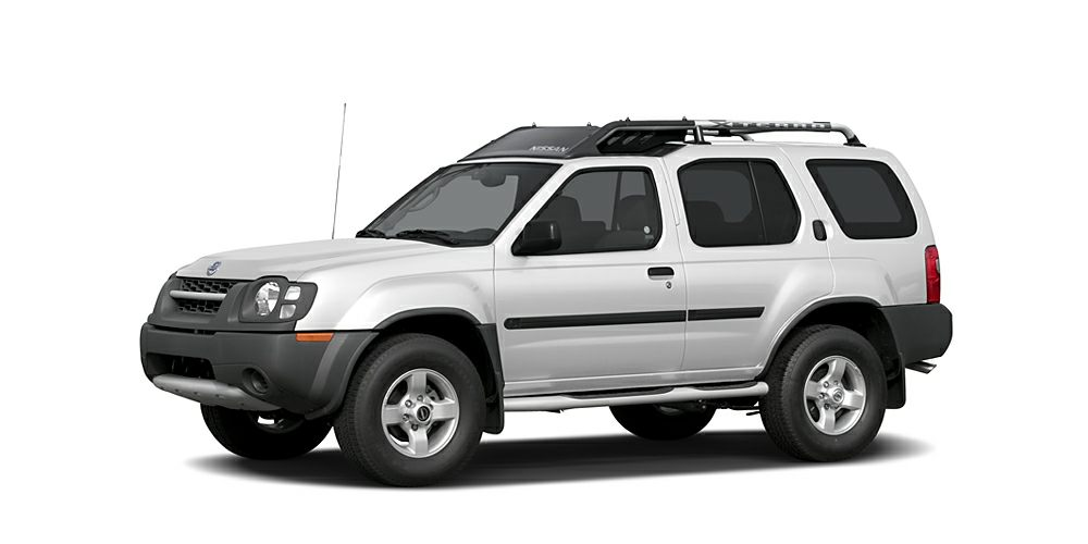 2004 Nissan Xterra XE-V6 Recent ArrivalAir Conditioning AMFM Stereo w6 Disc CD Changer Spee