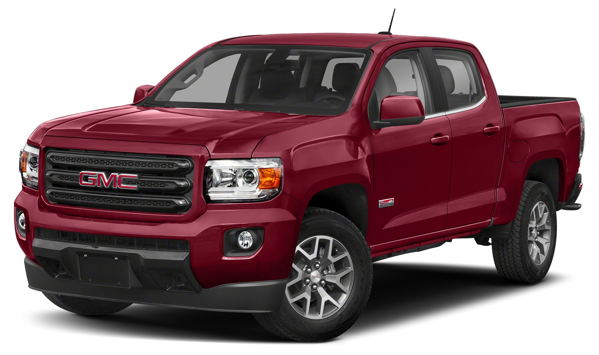 2018 GMC Canyon SLT Make sure to get your hands on this 2018 GMC Canyon SLT with a remote starter