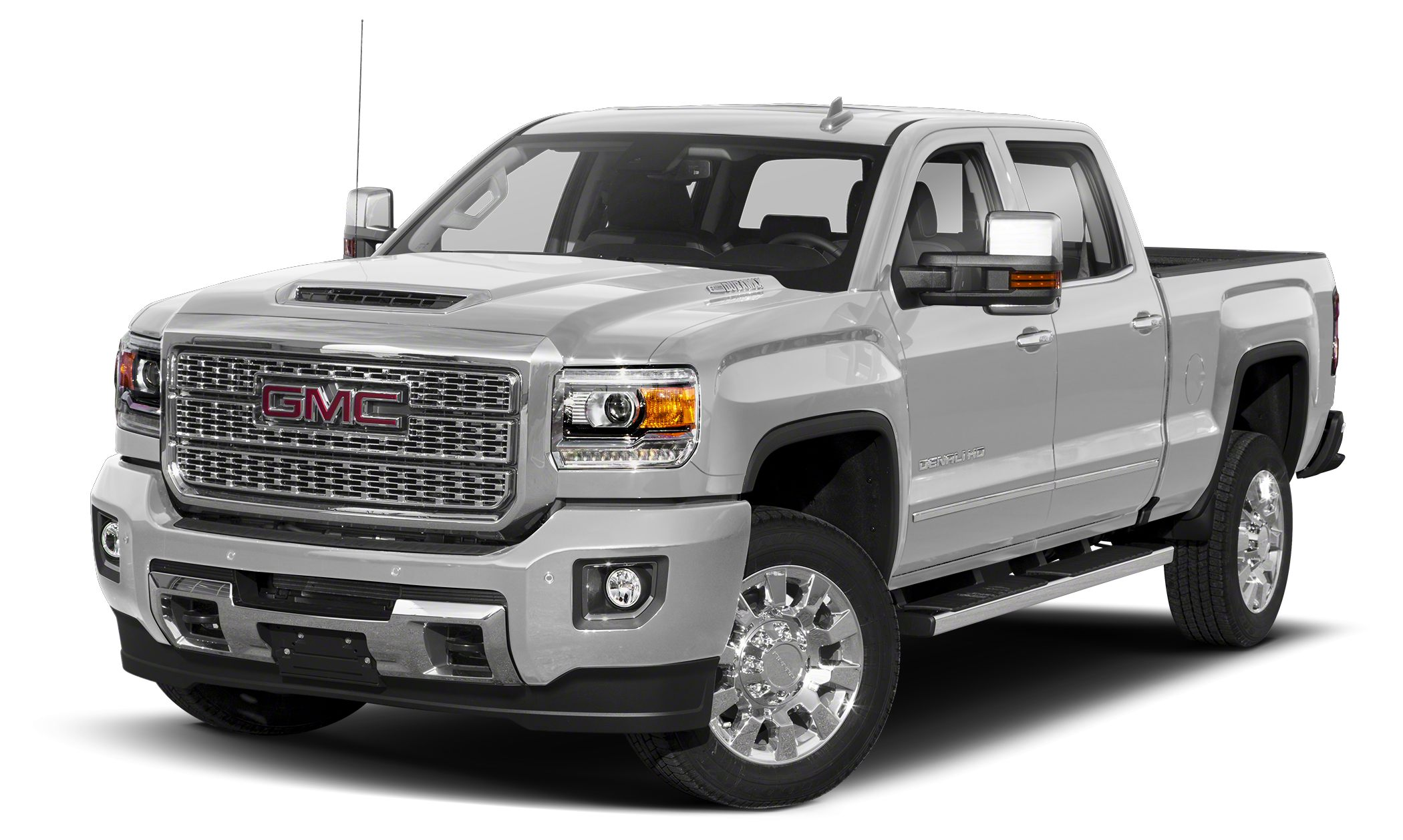 2018 GMC Sierra 2500HD Denali When youre ready for an automotive upgrade try this 2018 GMC Sierr