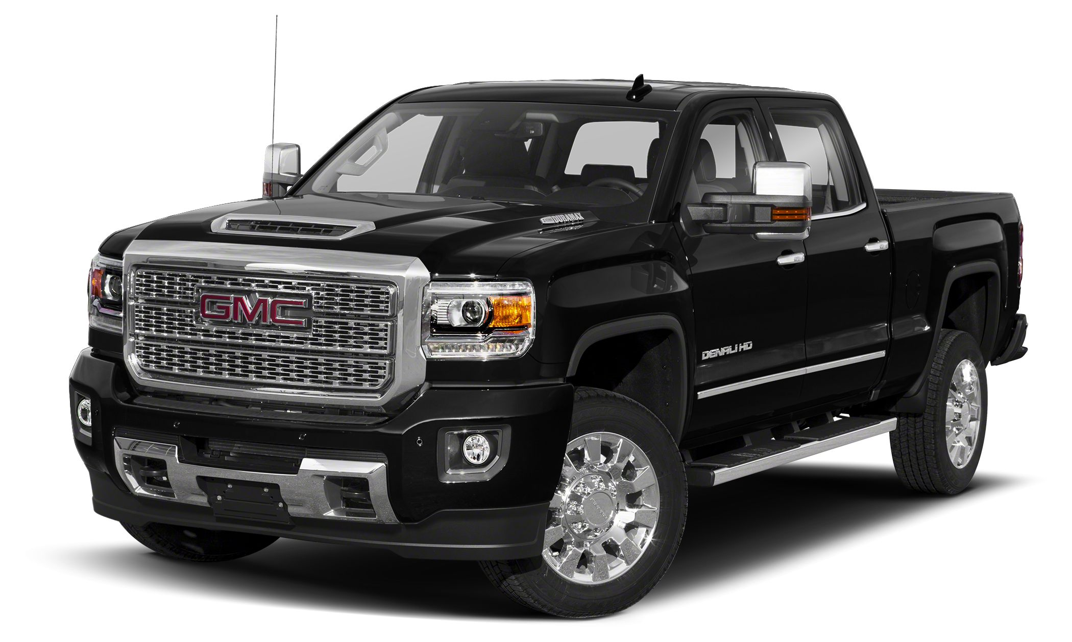 2018 GMC Sierra 2500HD Denali This 2018 GMC Sierra 2500HD Denali is a great option for folks looki