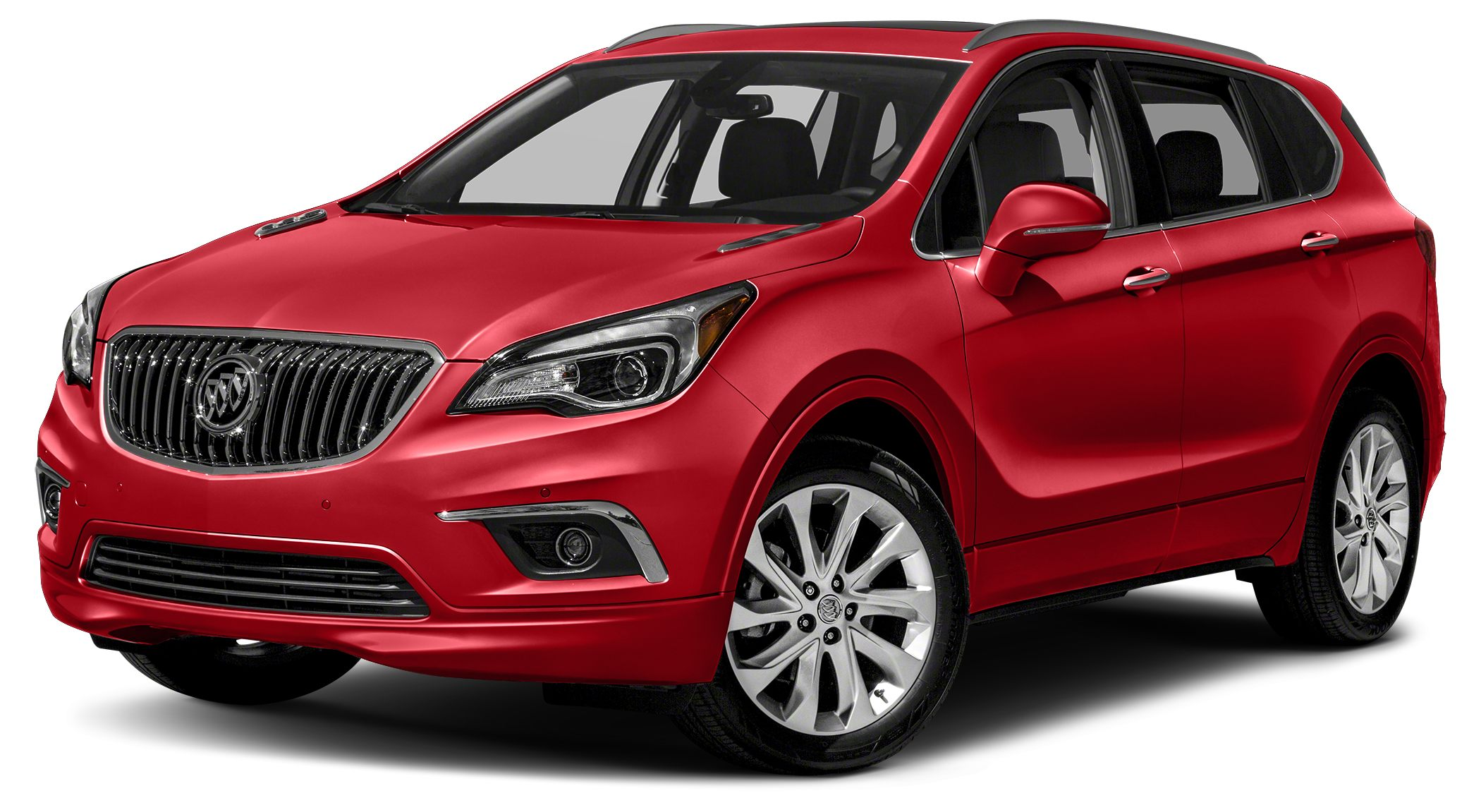 2018 Buick Envision Premium I For a smoother ride opt for this 2018 Buick Envision Premium with a