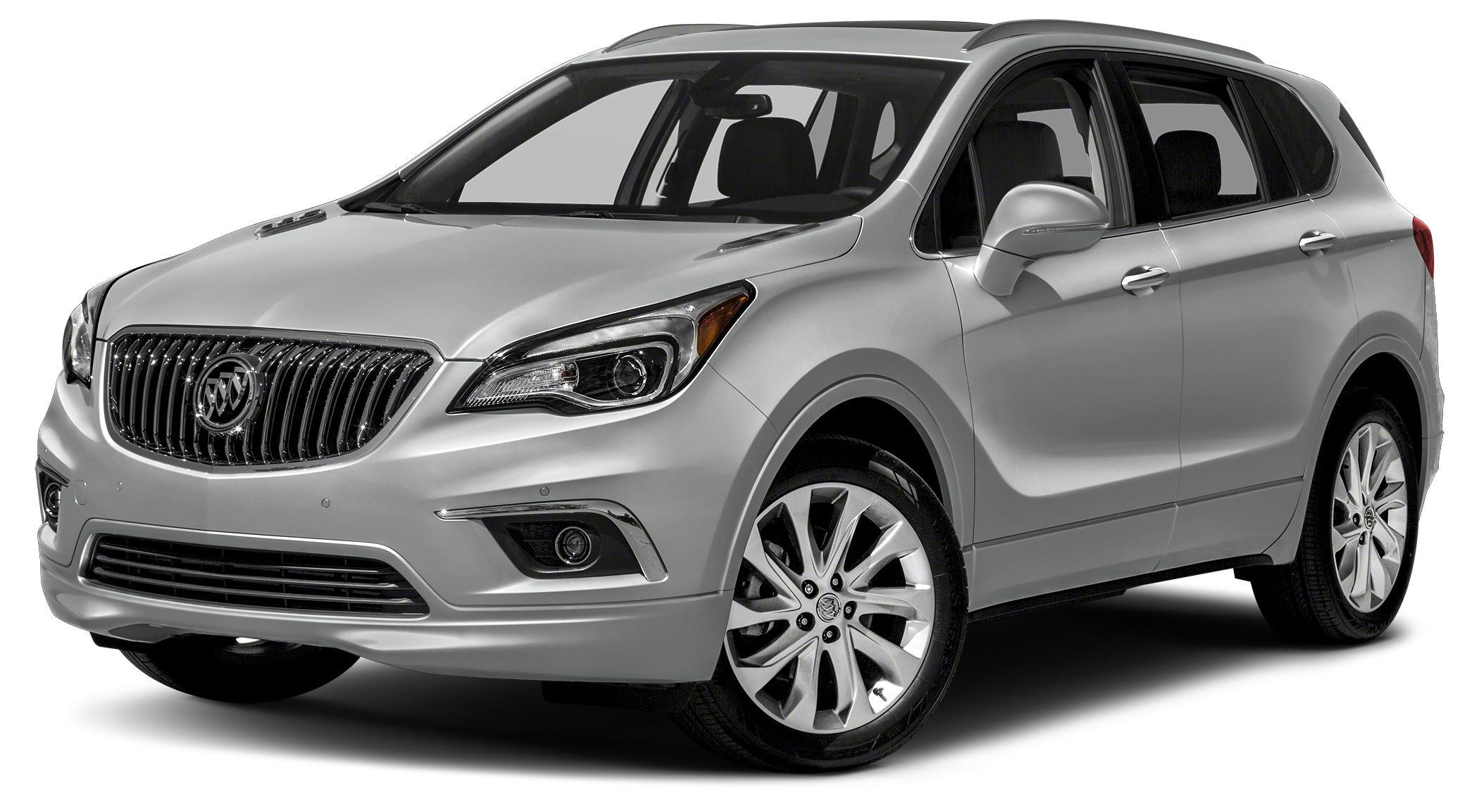 2018 Buick Envision Essence With top features including the backup sensor rear air conditioning