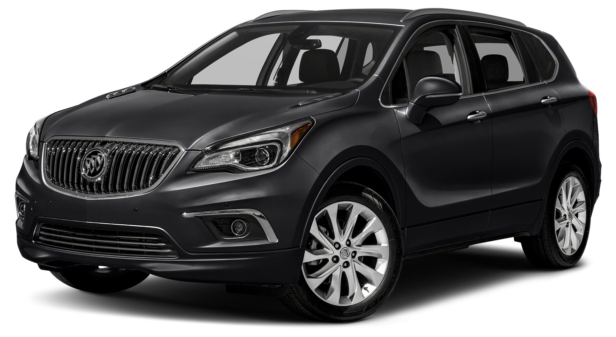 2018 Buick Envision Essence Auto fans love the backup sensor rear air conditioning push button s