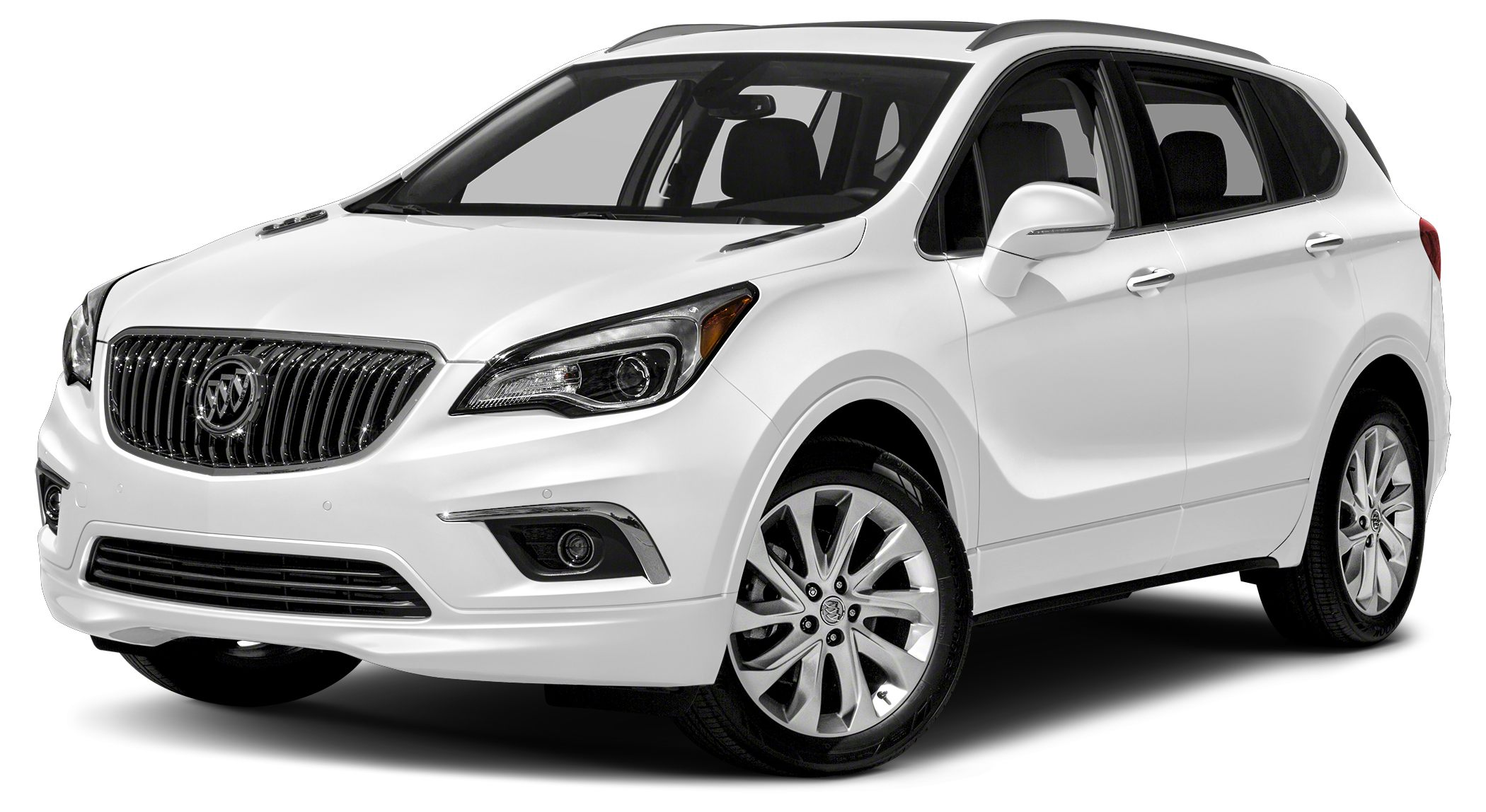 2018 Buick Envision Essence This 2018 Buick Envision Essence is complete with top-features such as