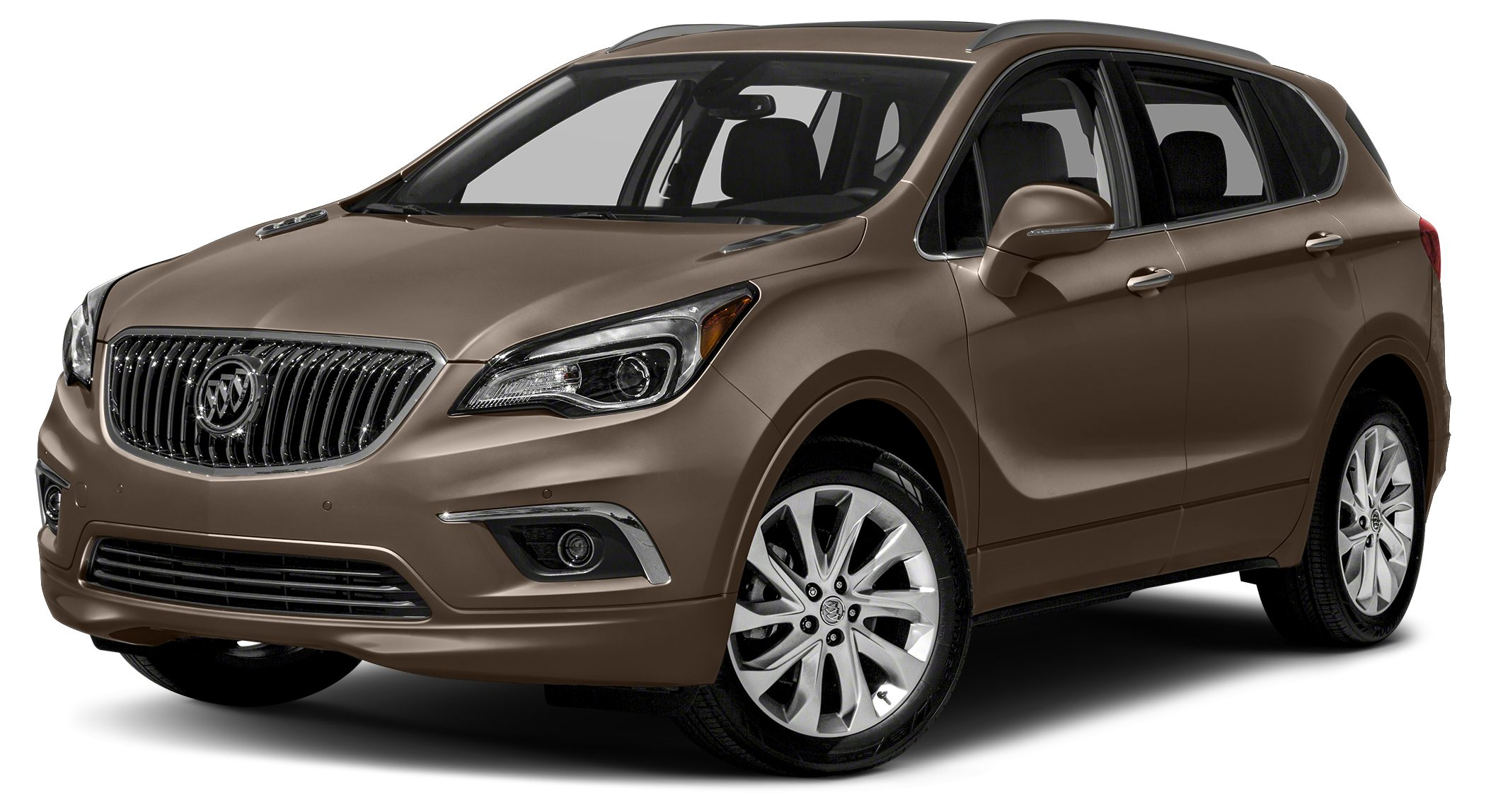2018 Buick Envision Preferred Dont miss out on this 2018 Buick Envision Preferred It comes with