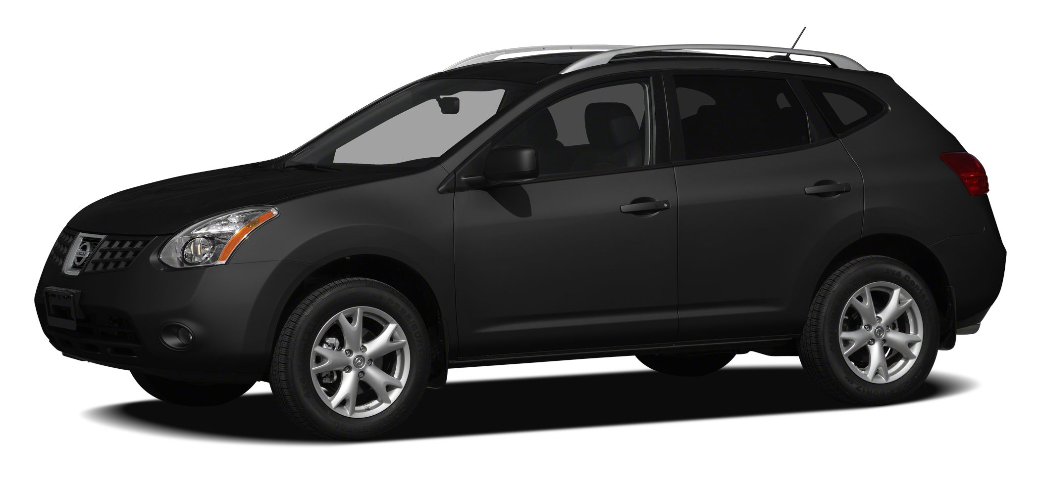 2010 Nissan Rogue SL  WHEN IT COMES TO EXCELLENCE IN USED CAR SALES YOU KNOW YOURE AT STAR AUT
