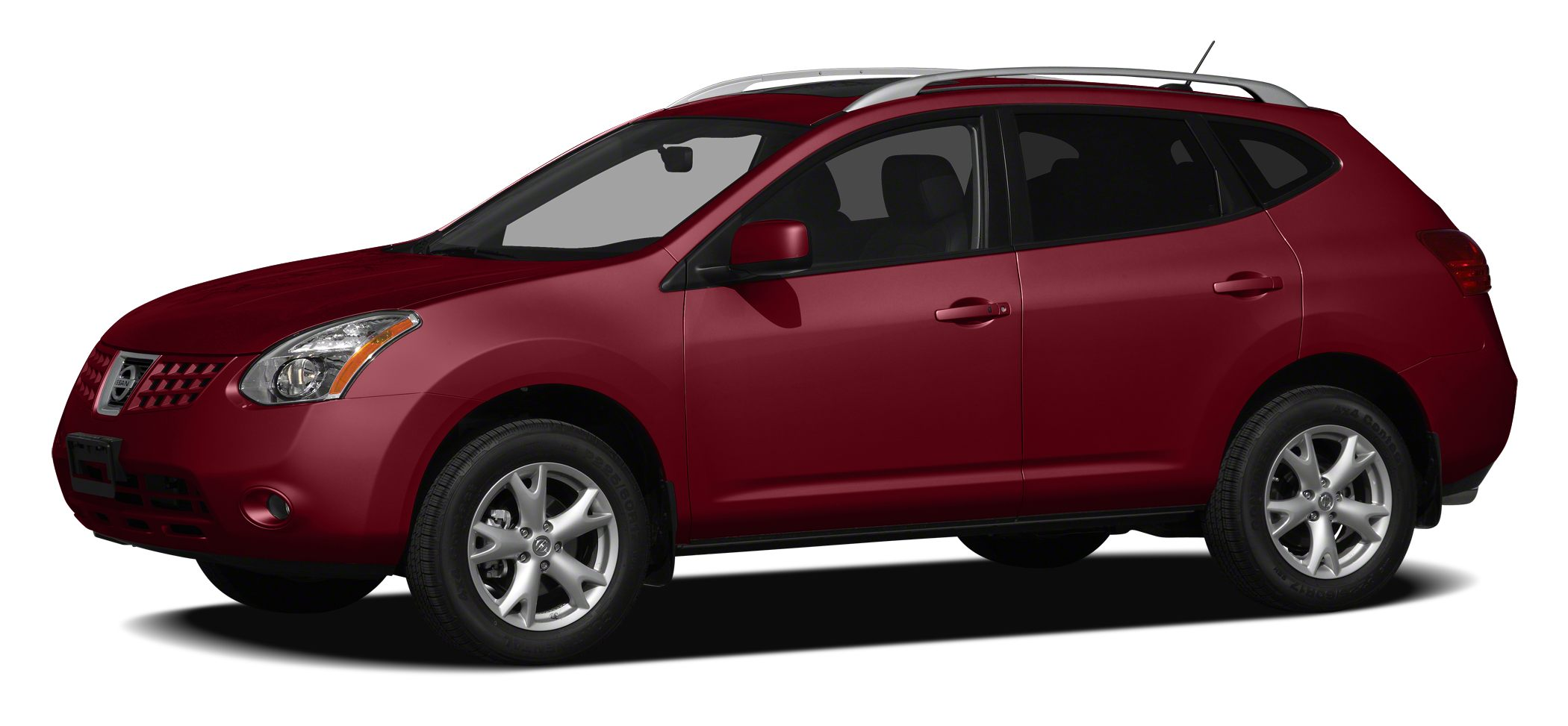 2010 Nissan Rogue S Krom Edition  WHEN IT COMES TO EXCELLENCE IN USED CAR SALES YOU KNOW YOURE