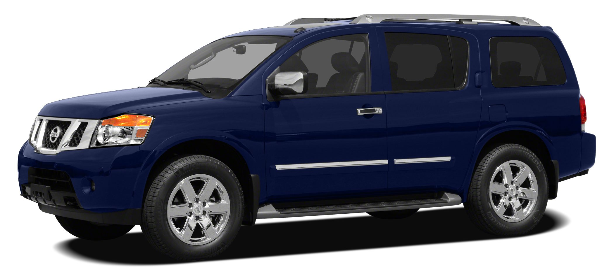 2010 Nissan Armada SE Armada SE and 56L V8 DOHC 32V Endurance Theres no substitute for a Nissan
