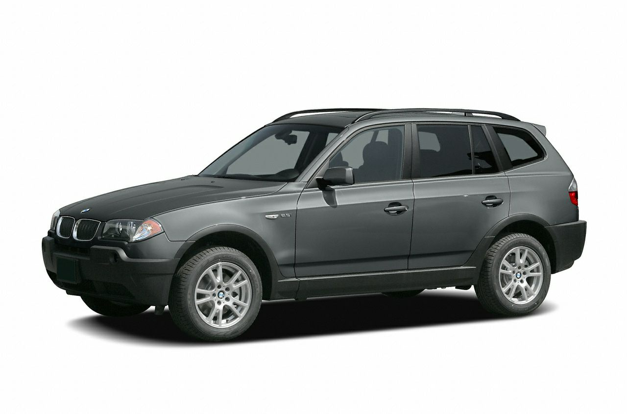 2005 BMW X3 25i  WHEN IT COMES TO EXCELLENCE IN USED CAR SALES YOU KNOW YOURE AT STAR AUTO M