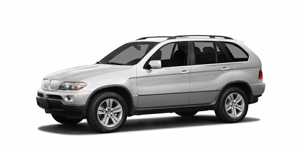 2005 BMW X5 44i Miles 116861Color Titanium Silver Metallic Stock PMC0467 VIN 5UXFB53595LV15