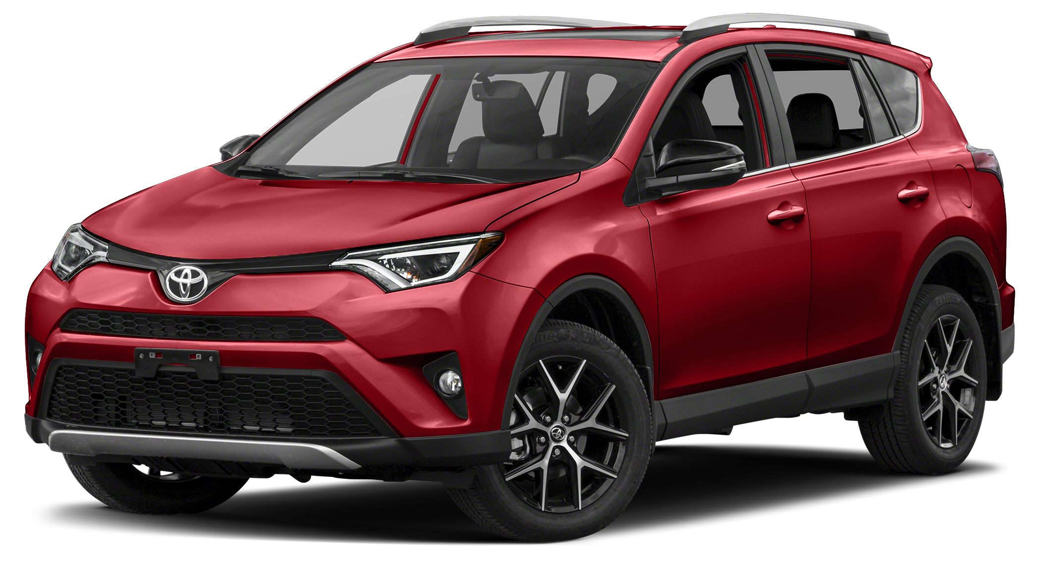2016 Toyota RAV4 SE CARFAX 1-Owner WAS 234985 FUEL EFFICIENT 29 MPG Hwy22 MPG City Heated Se