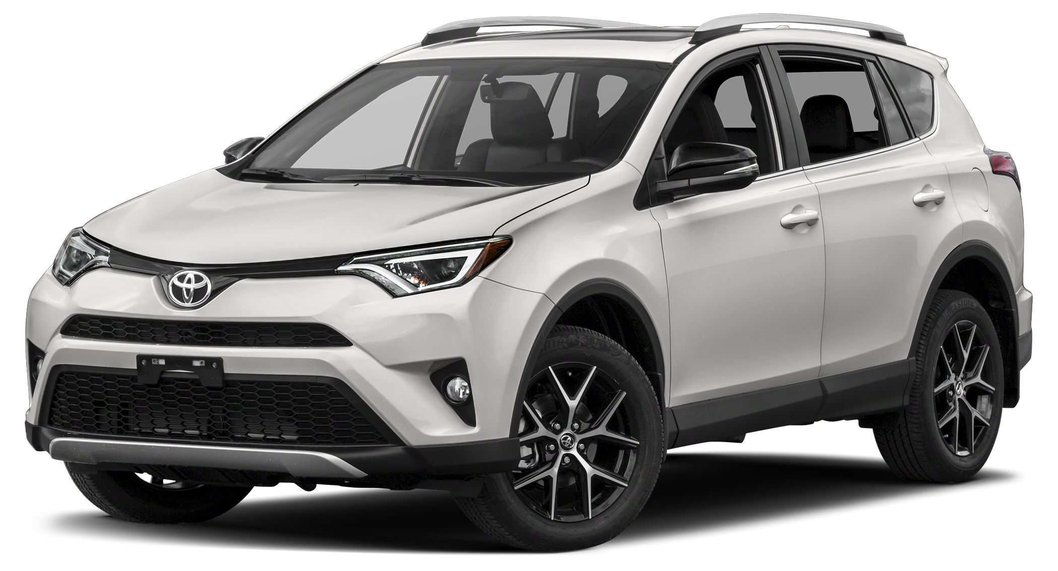 2016 Toyota RAV4 SE Introducing the 2016 Toyota RAV4 With all-wheel drive and electronic stabilit
