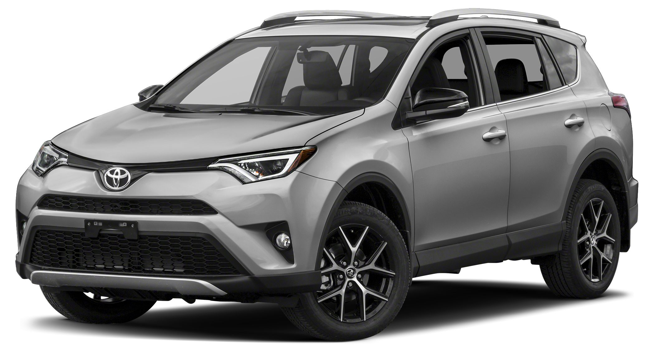 2016 Toyota RAV4 SE Introducing the 2016 Toyota RAV4 Feature-packed and decked out Toyota priori