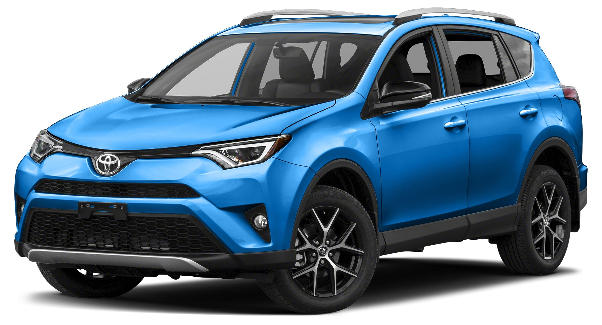 2016 Toyota RAV4 SE Introducing the 2016 Toyota RAV4 Maximum utility meets passenger comfort in t