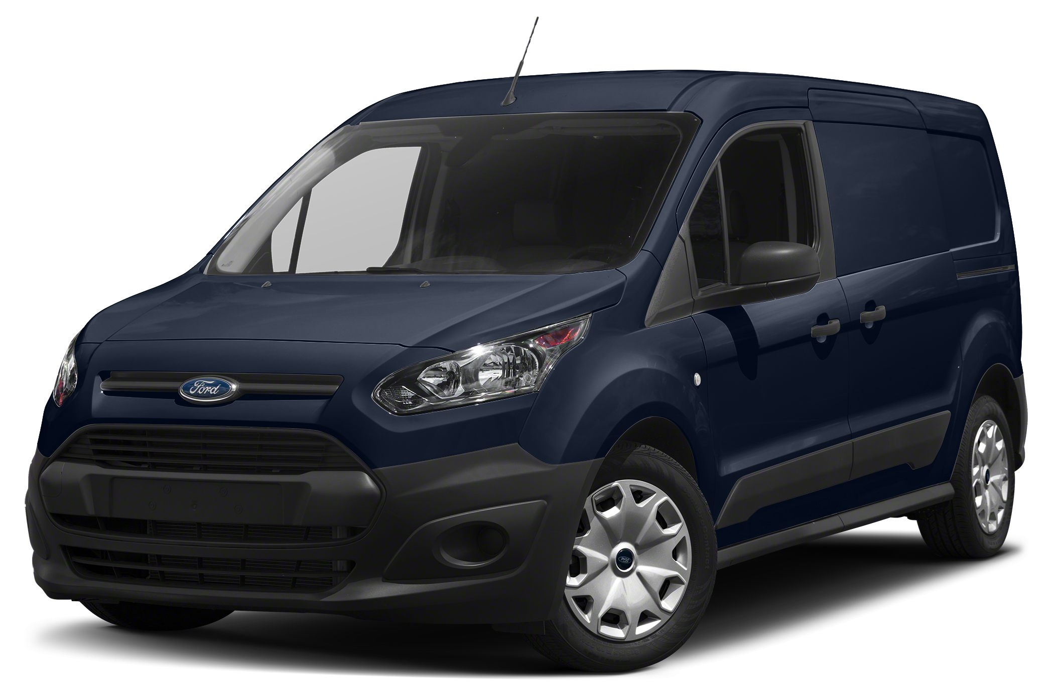 2018 Ford Transit Connect XL Dark Blue 2018 Ford Transit Connect XL FWD 6-Speed Automatic with Sel