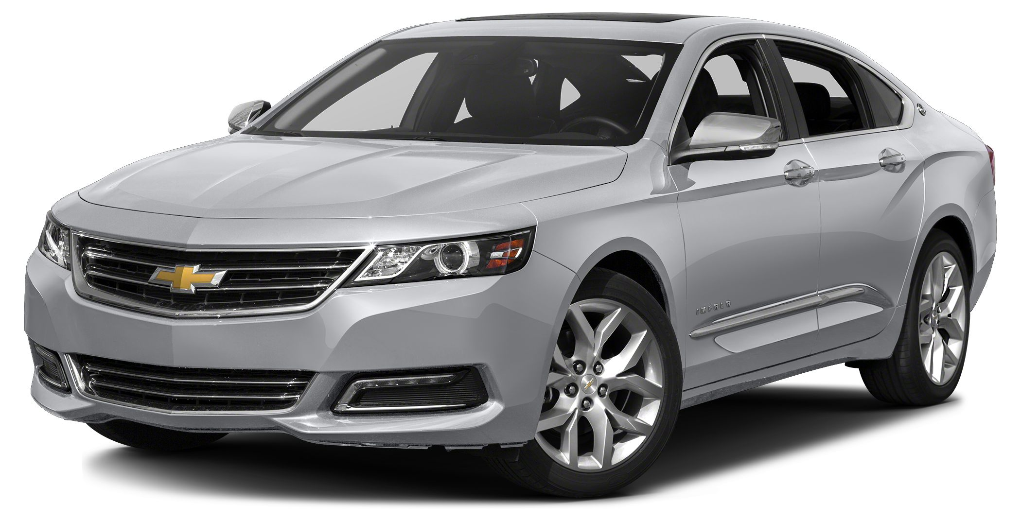 2016 Chevrolet Impala LTZ w2LZ In a class by itself Join us at Kris Brown Chevrolet Buick GMC H