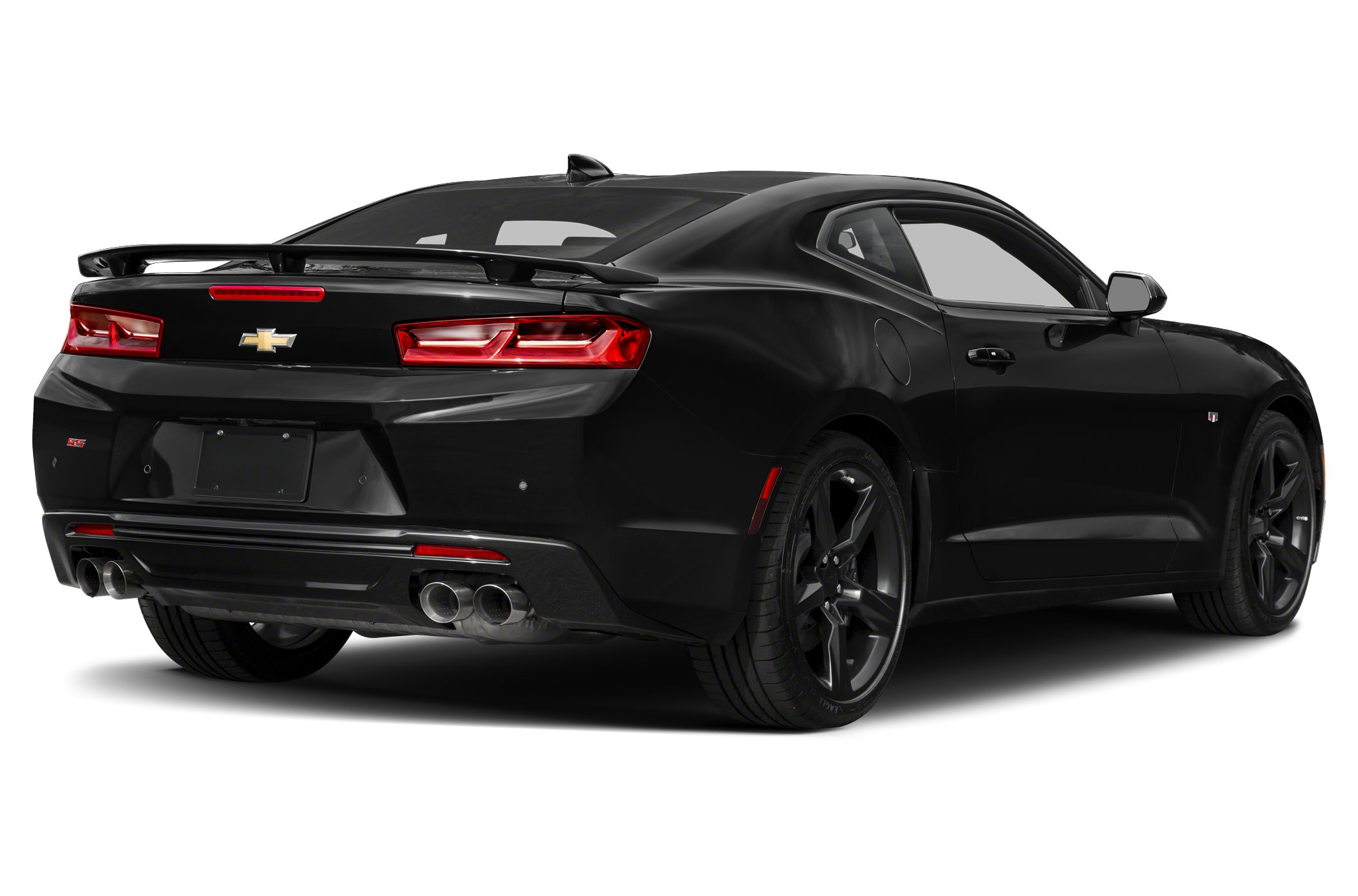 2017 Chevrolet Camaro Ss W 2ss Cars And Vehicles West