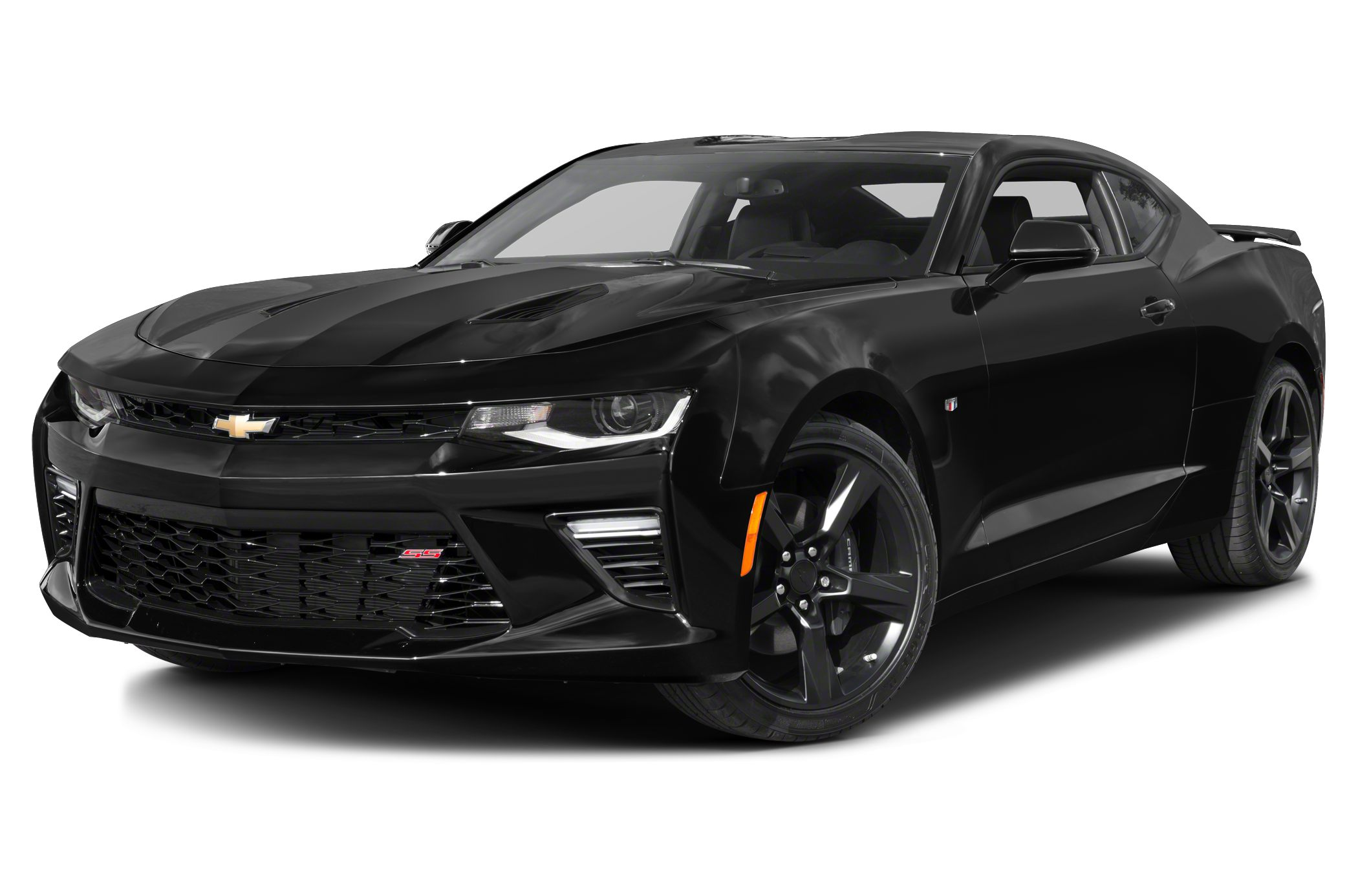 2017 CHEVROLET CAMARO SS W/1SS   Cars and Vehicles   West Union SC ...