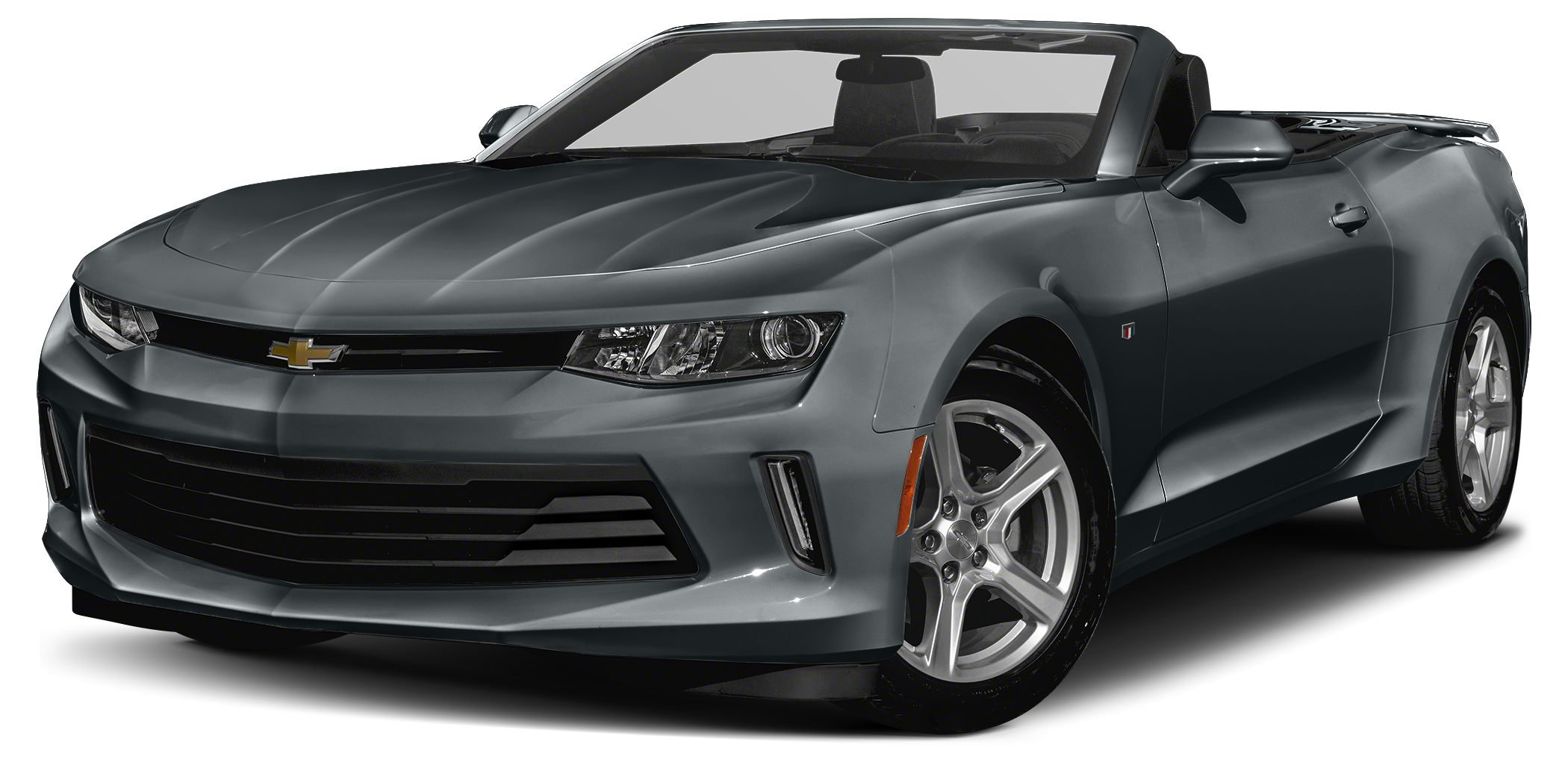 2017 Chevrolet Camaro LT w2LT The 2017 Camaro is a perfect formula of performance technology met
