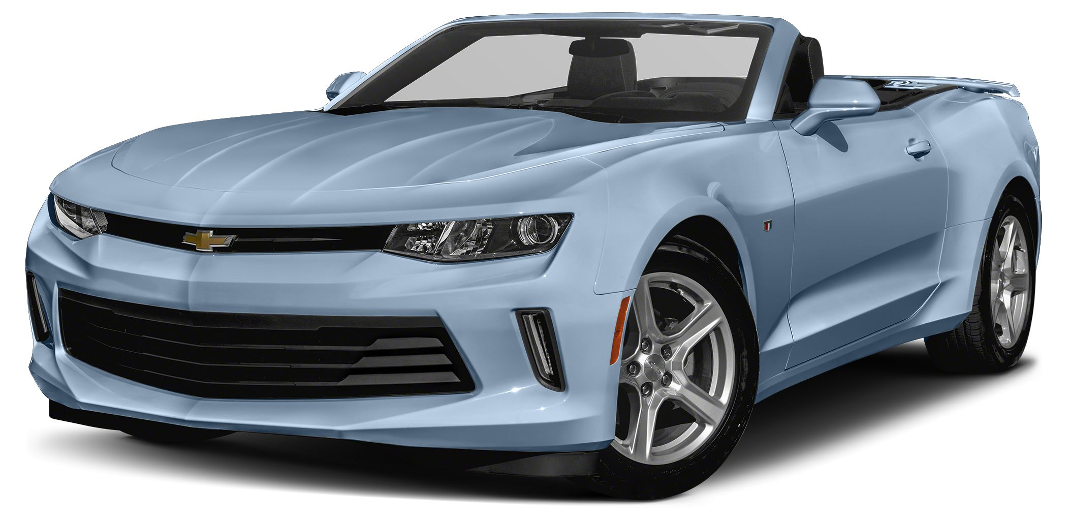 2017 Chevrolet Camaro LT w1LT The 2017 Camaro is a perfect formula of performance technology met