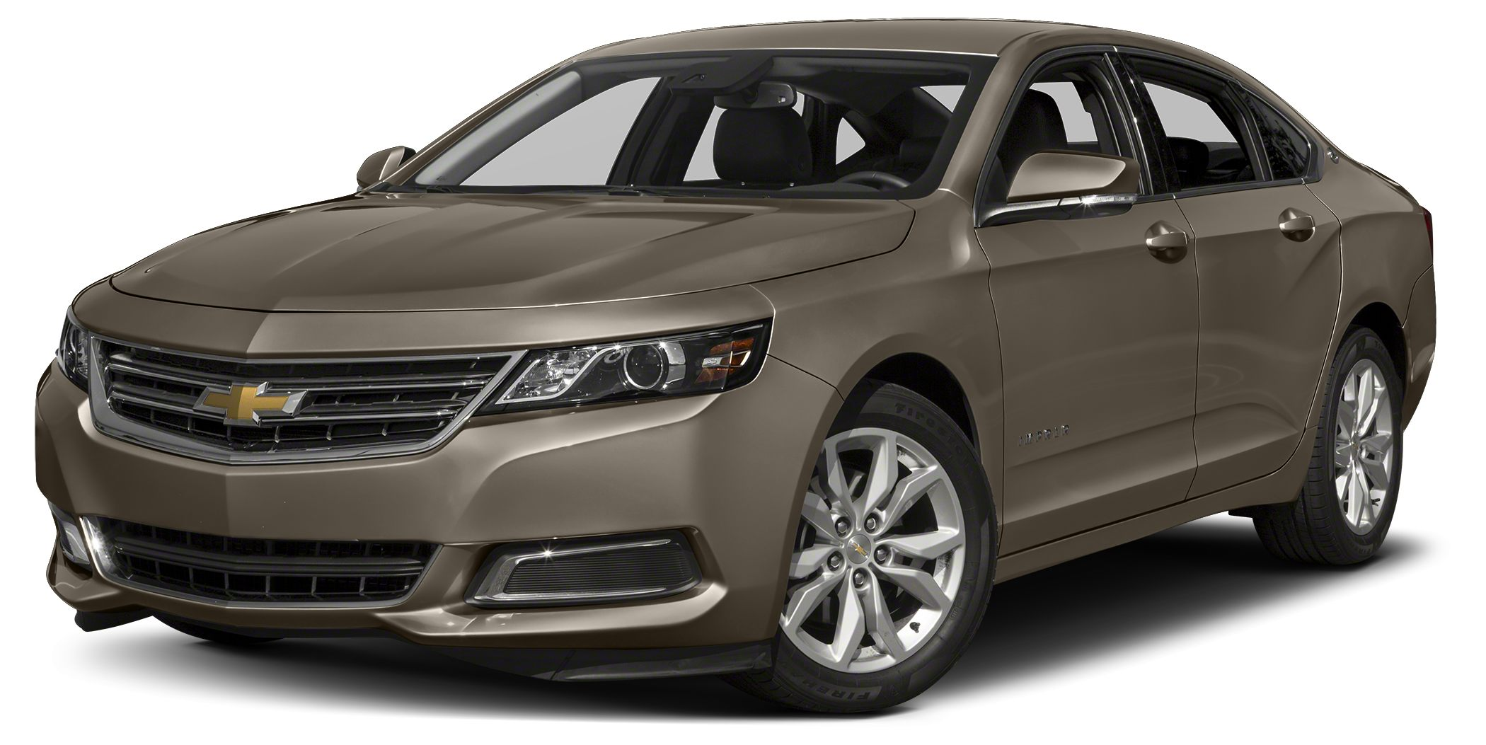 2017 Chevrolet Impala LT w1LT Convenience Package Driver Confidence Package Leather Package Na