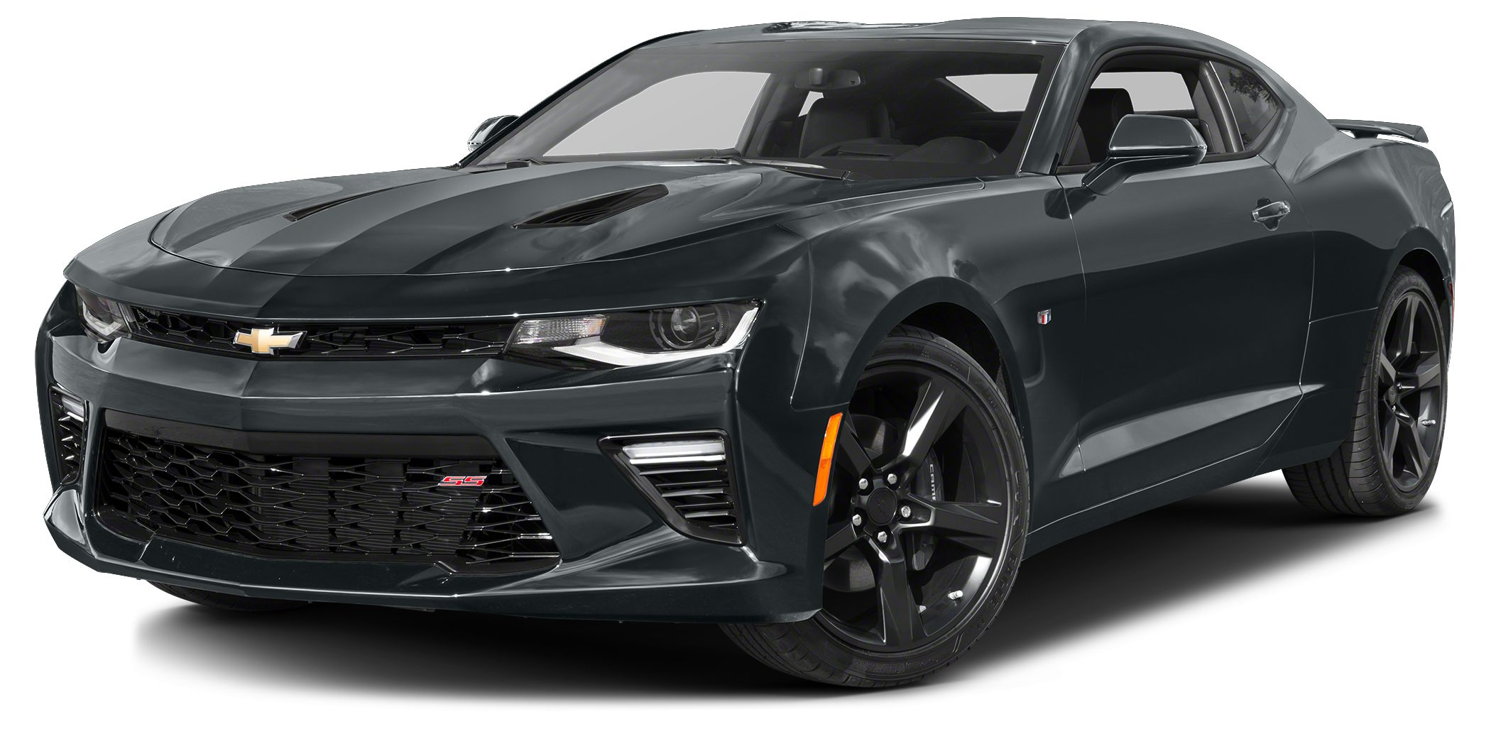 2016 Chevrolet Camaro SS w1SS SS trim PRICED TO MOVE 200 below Kelley Blue Book iPodMP3 Input