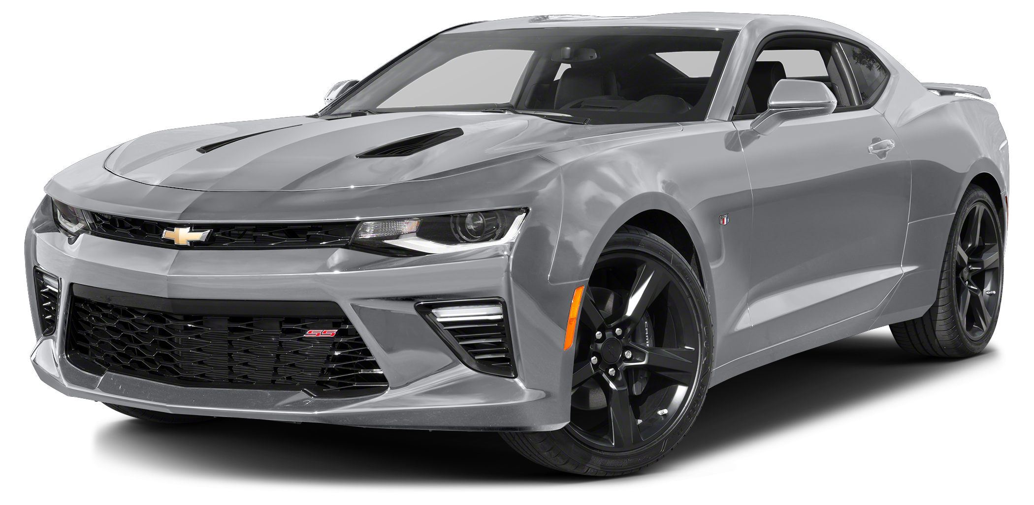 2017 Chevrolet Camaro SS w1SS Air Conditioning Power Sunroof Premium audio system Chevrolet My
