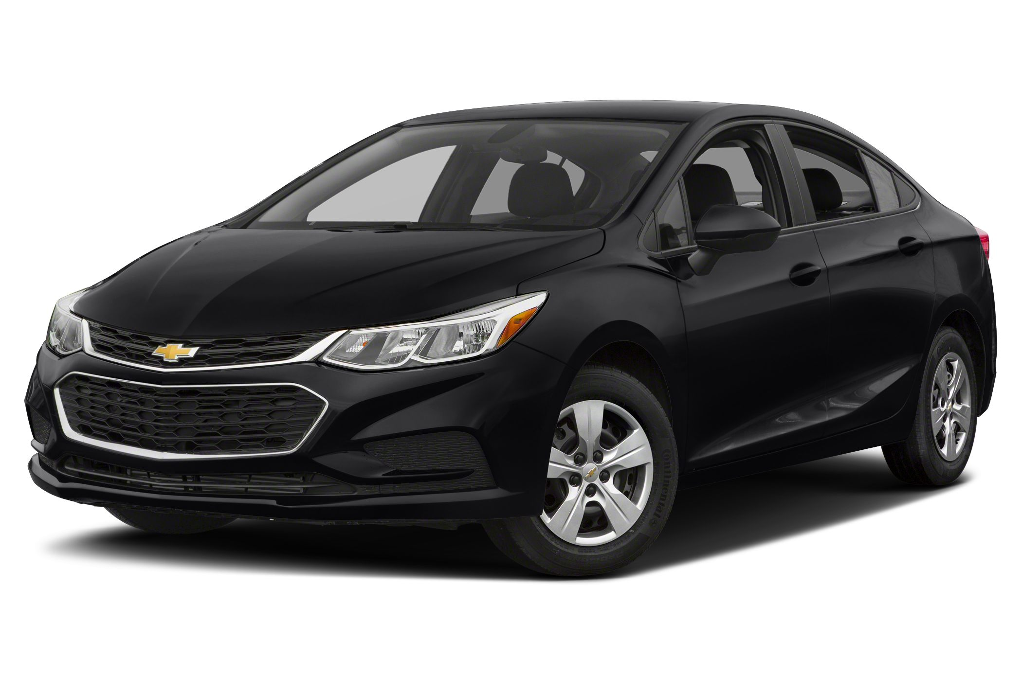 2018 Chevrolet Cruze LS Price includes 500 - General Motors Consumer Cash Program Exp 103120