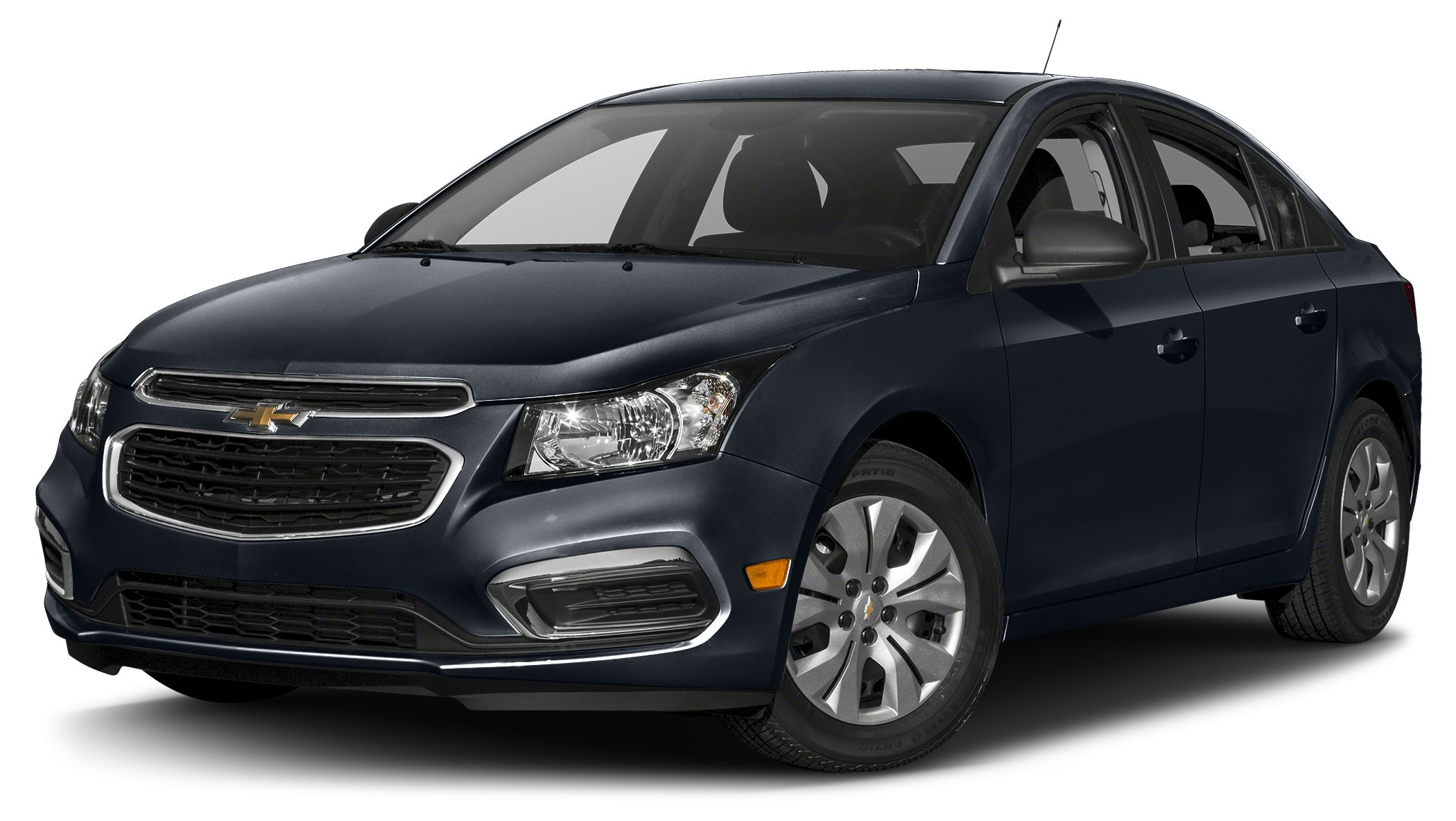 2016 Chevrolet Cruze Limited LS  WHEN IT COMES TOEXCELLENCE IN USED CAR SALES YOU KNOW YOURE A