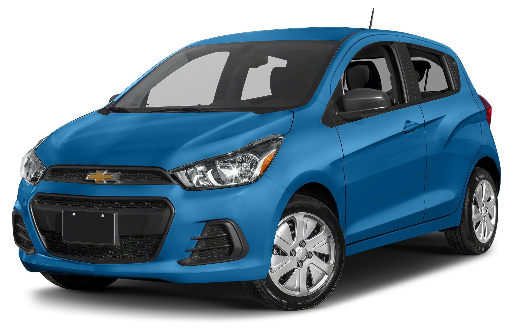 2018 Chevrolet Spark LS Miles 5Color Blue Metallic Stock 180276 VIN KL8CA6SA2JC420404