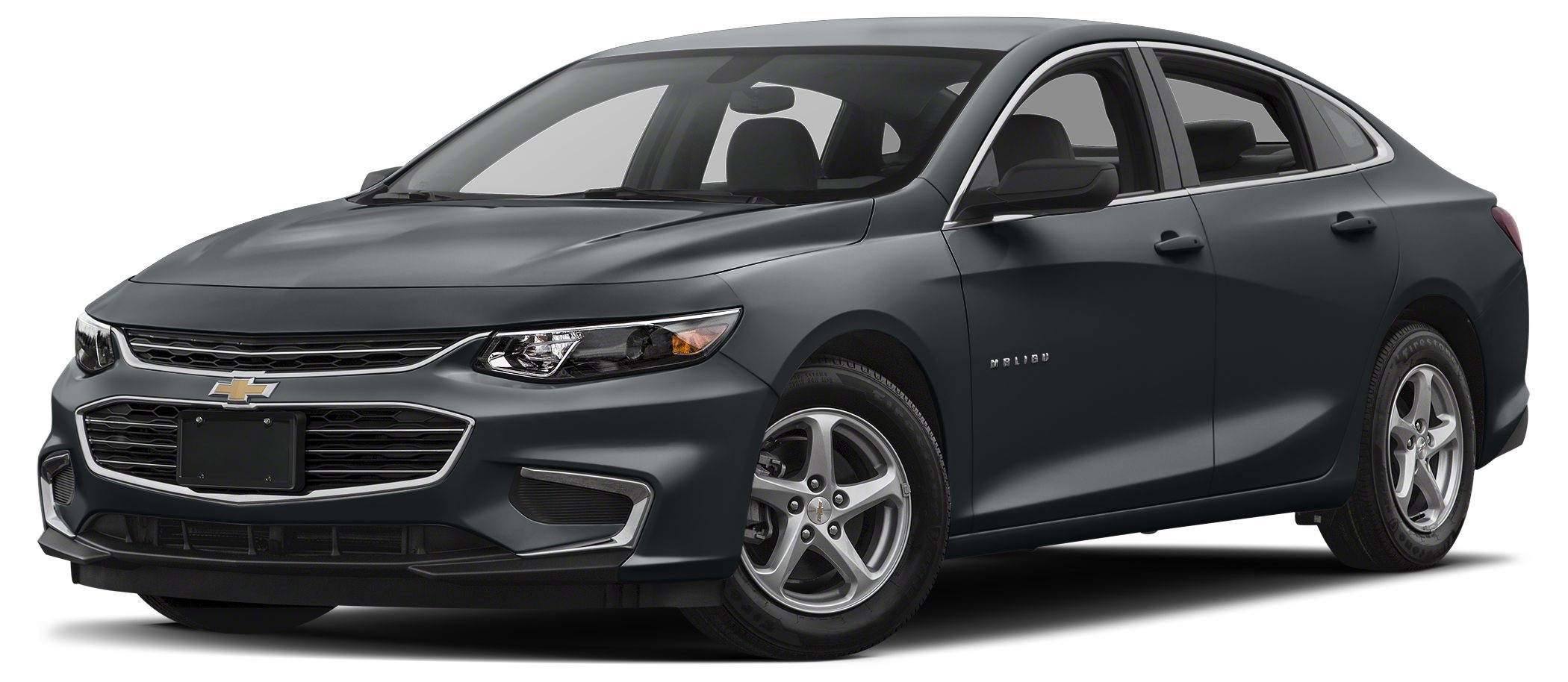 2018 Chevrolet Malibu LS w1LS Price includes 2000 - General Motors Consumer Cash Program Exp