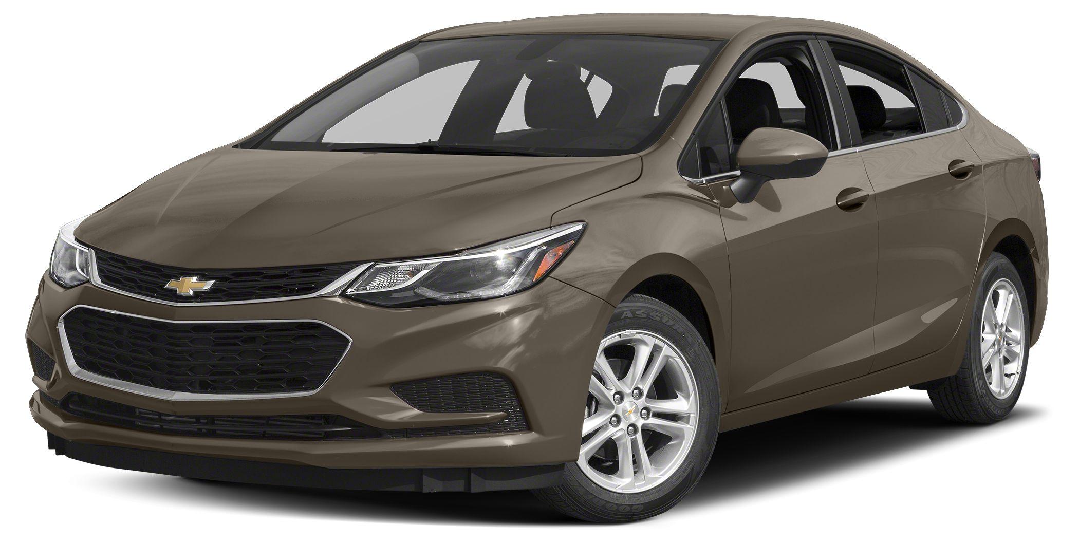 2018 Chevrolet Cruze LT Miles 0Color Pepperdust Metallic Stock VTFNQX VIN 1G1BE5SM8J7163617