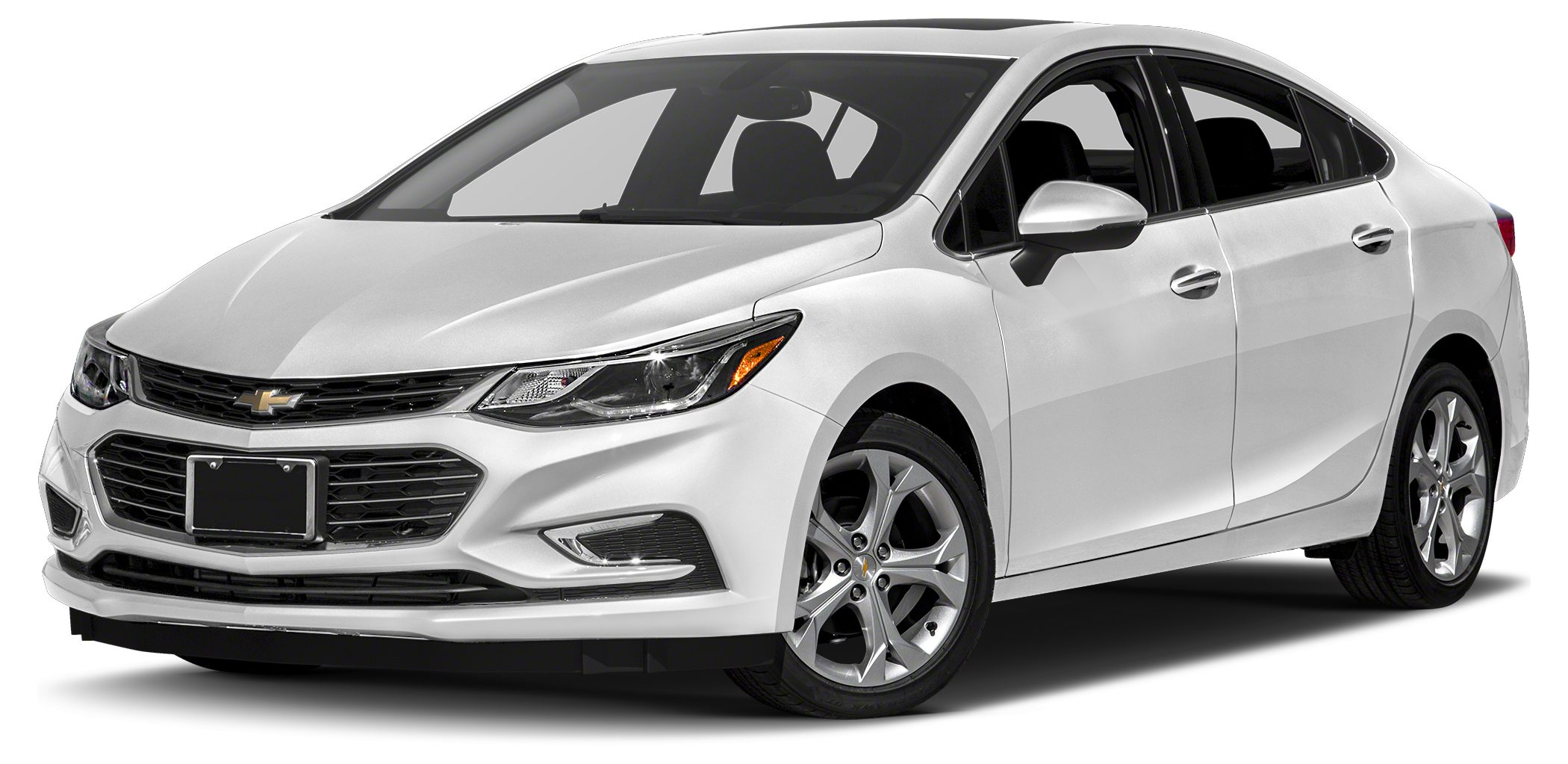 2016 Chevrolet Cruze LS Youve never felt safer than when you cruise with anti-lock brakes a back