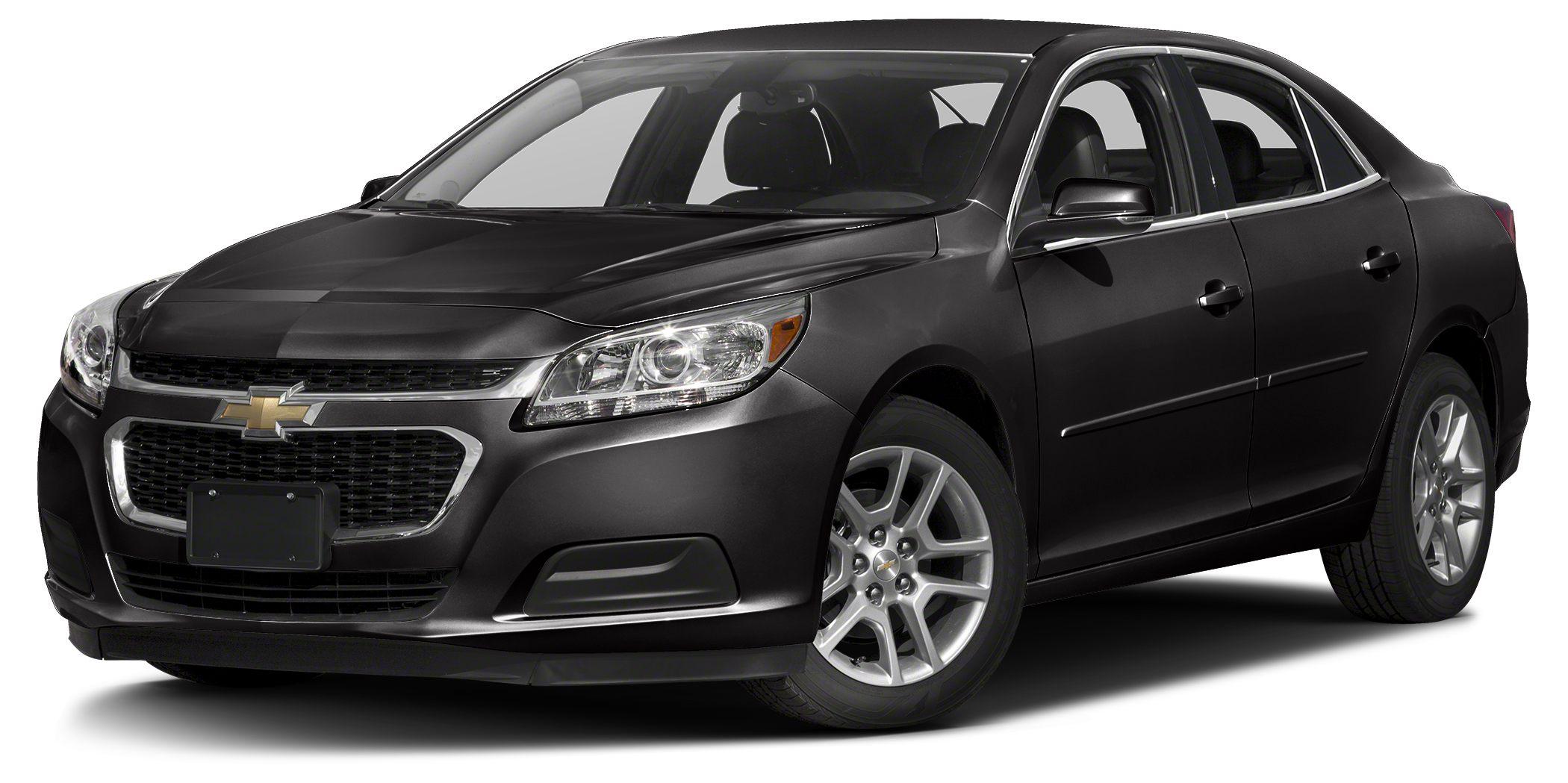 2016 Chevrolet Malibu Limited LT 24 MPG City34 MPG Highway Malibu Limi