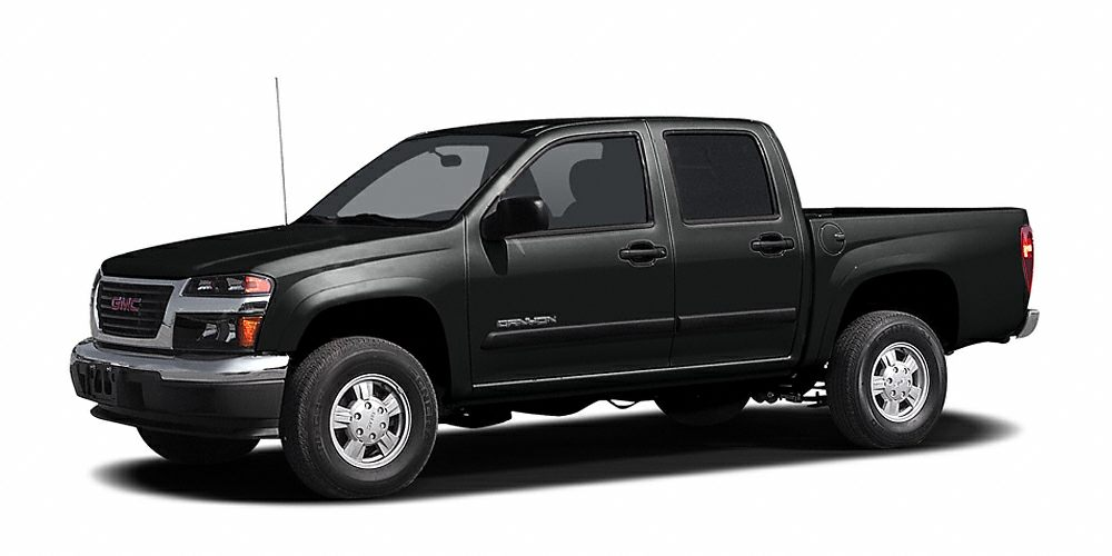2006 GMC Canyon  JUST ACQUIRED - PICS SOON no frills sell it as we got it special price  YES