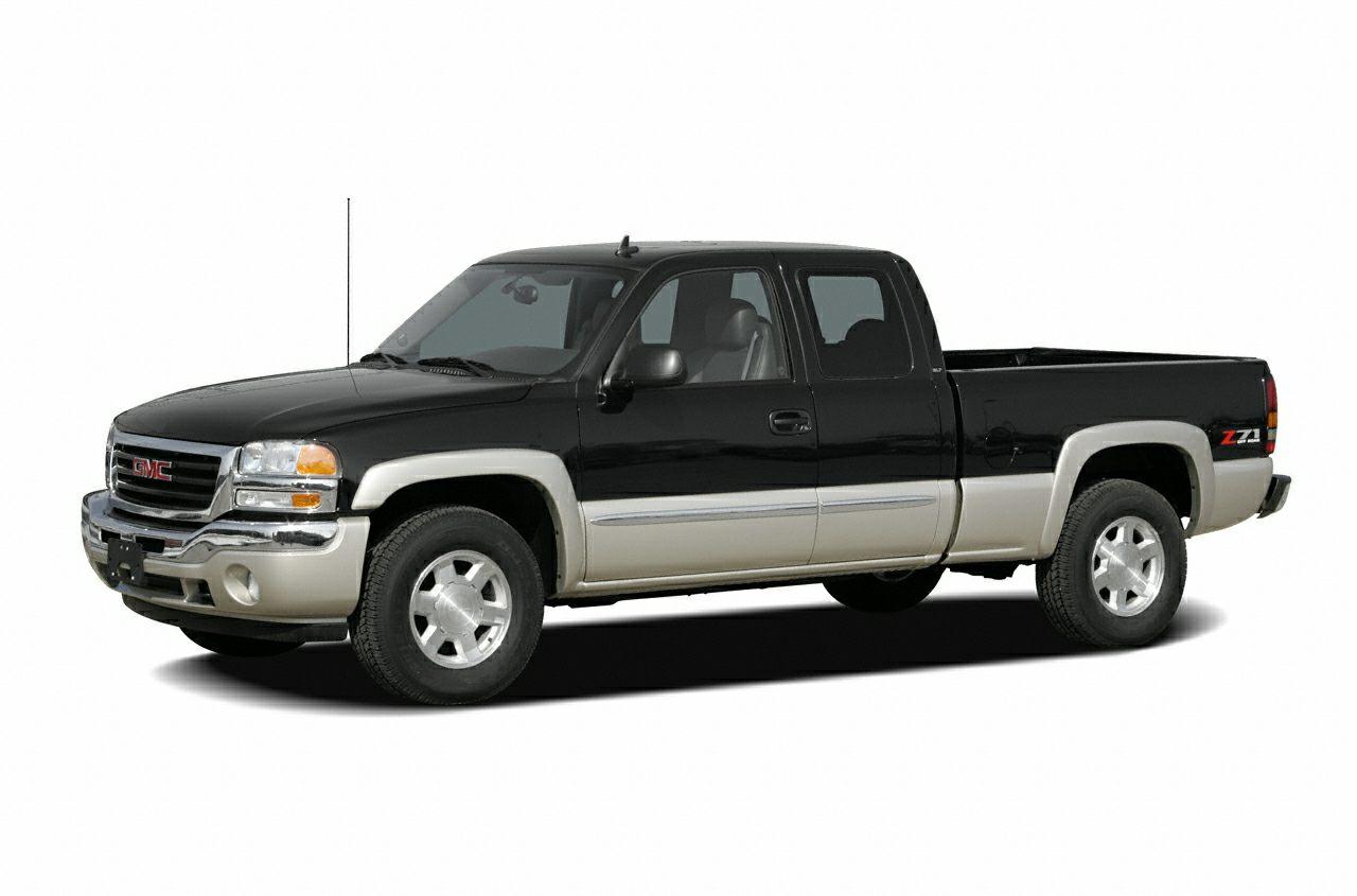 2006 GMC Sierra 1500  Miles 212972Color Silver Stock 17X30A VIN 2GTEK19B061241290