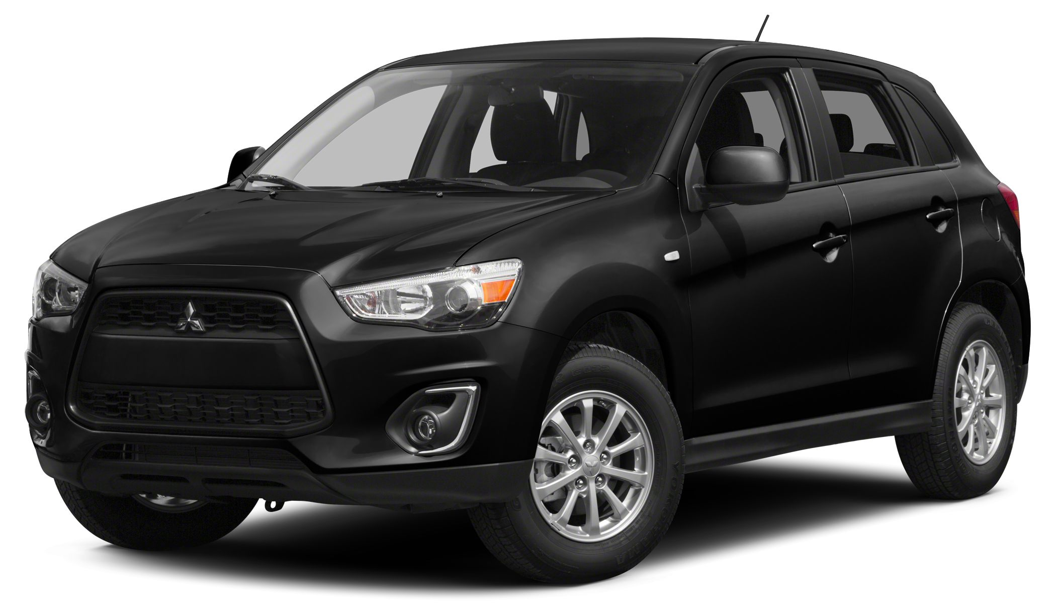 2015 Mitsubishi Outlander Sport SE Mp3 satellite radio and traction control are part of the compl